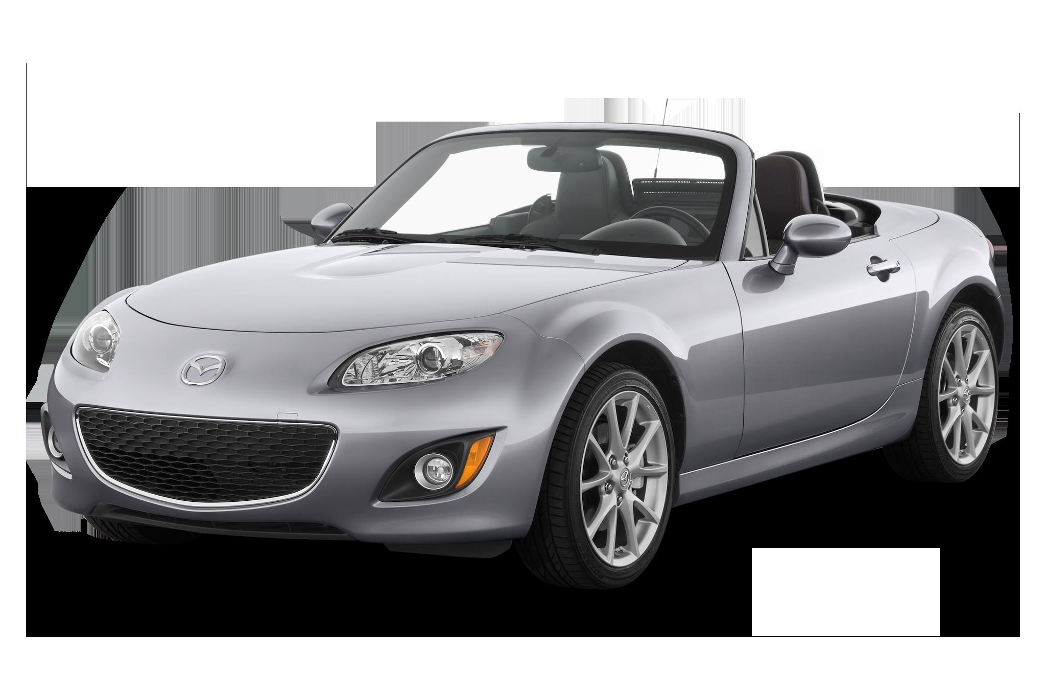 First Drive: Mazda MX-5 Super20 - Automobile Magazine