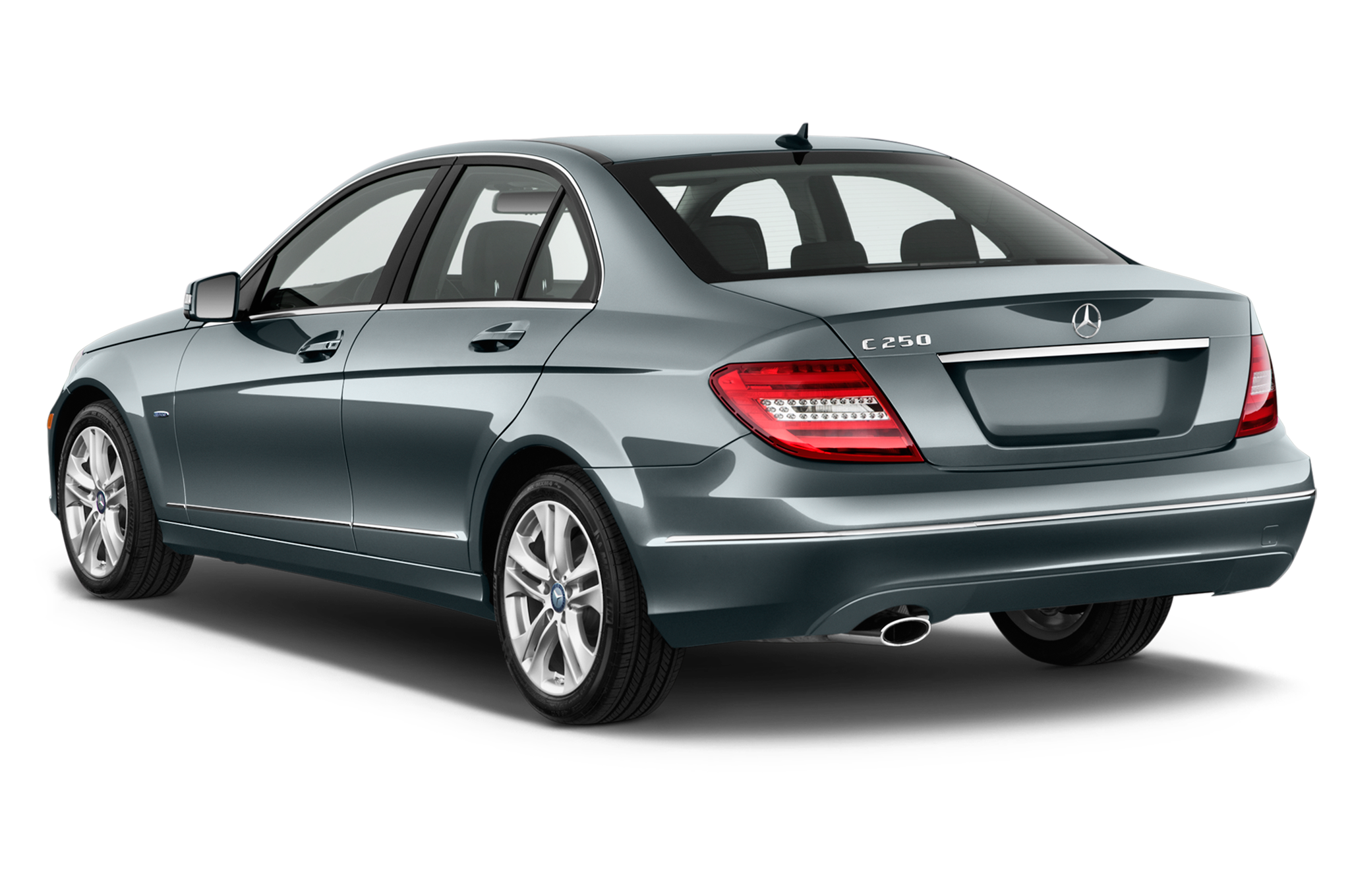 2012 Mercedes-Benz C250/C350 Coupe - First Drive ...