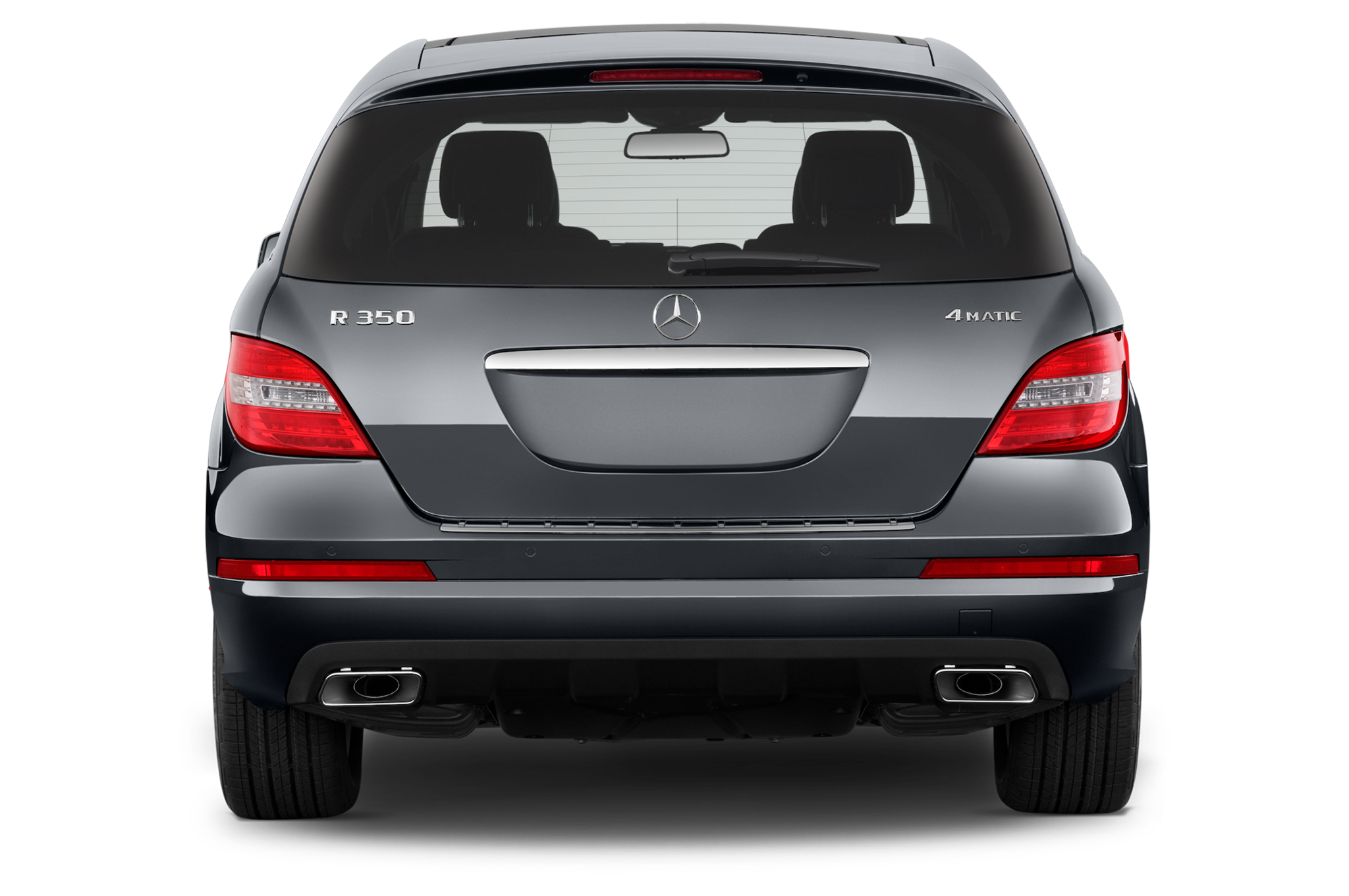 Saved By China? Mercedes-Benz R-Class Will Live Through 2015