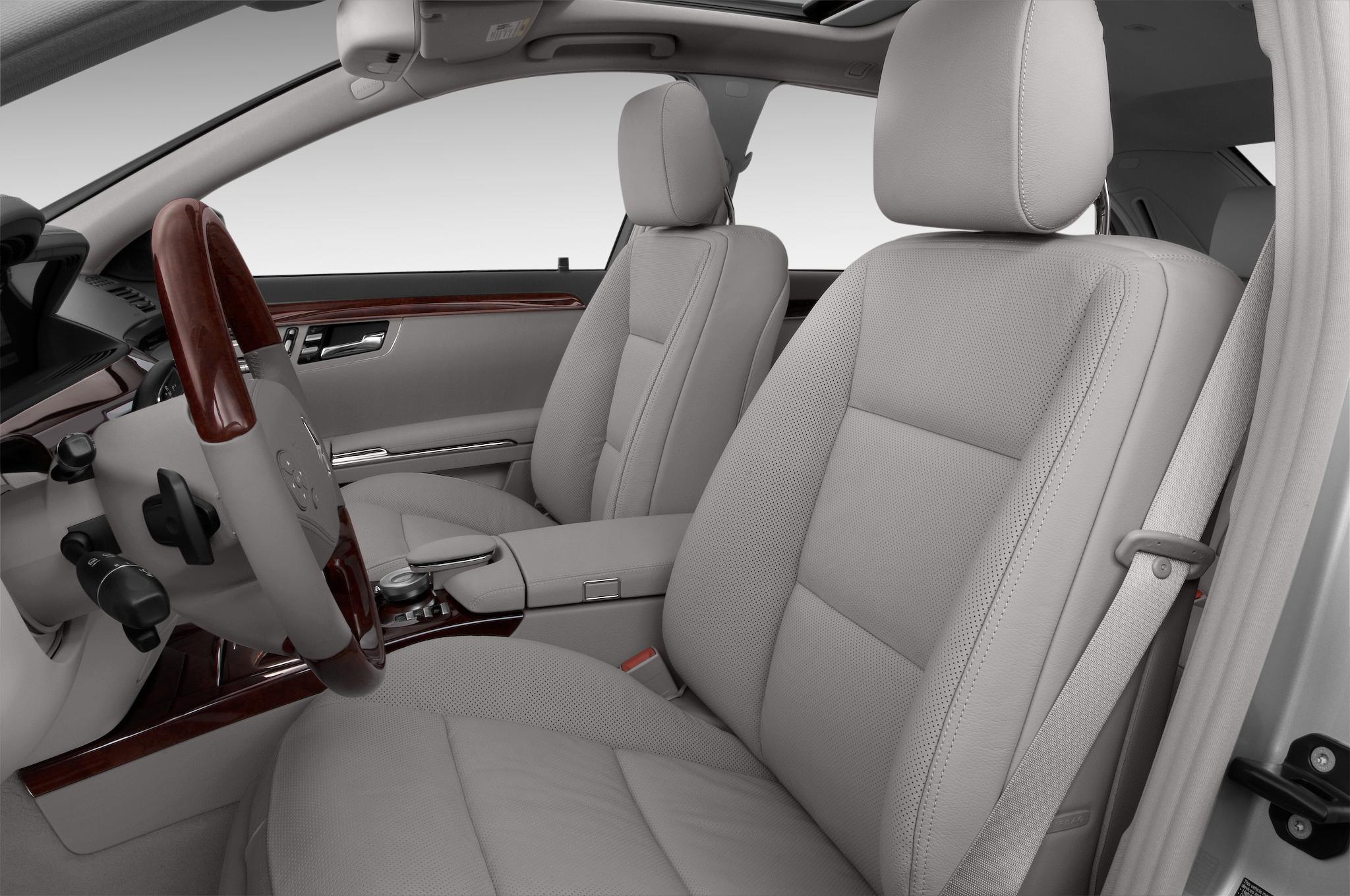 2012 Mercedes Benz S63 AMG Editors Notebook Automobile Magazine