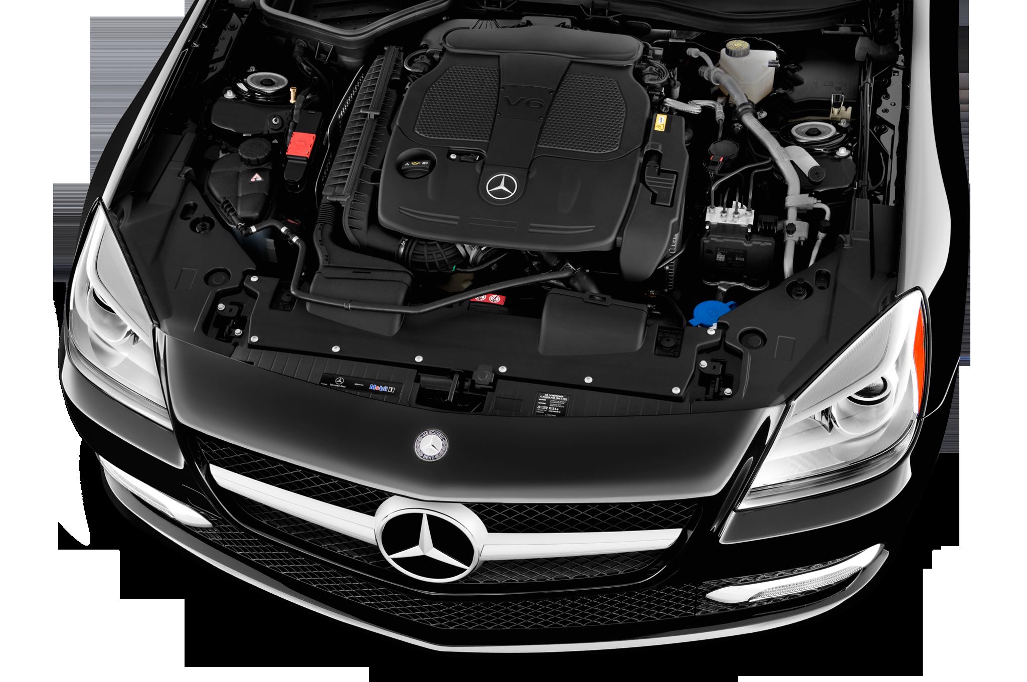 2012 Mercedes Benz Slk250 Editors Notebook Automobile Magazine October Fuse Box Diagram 14 25