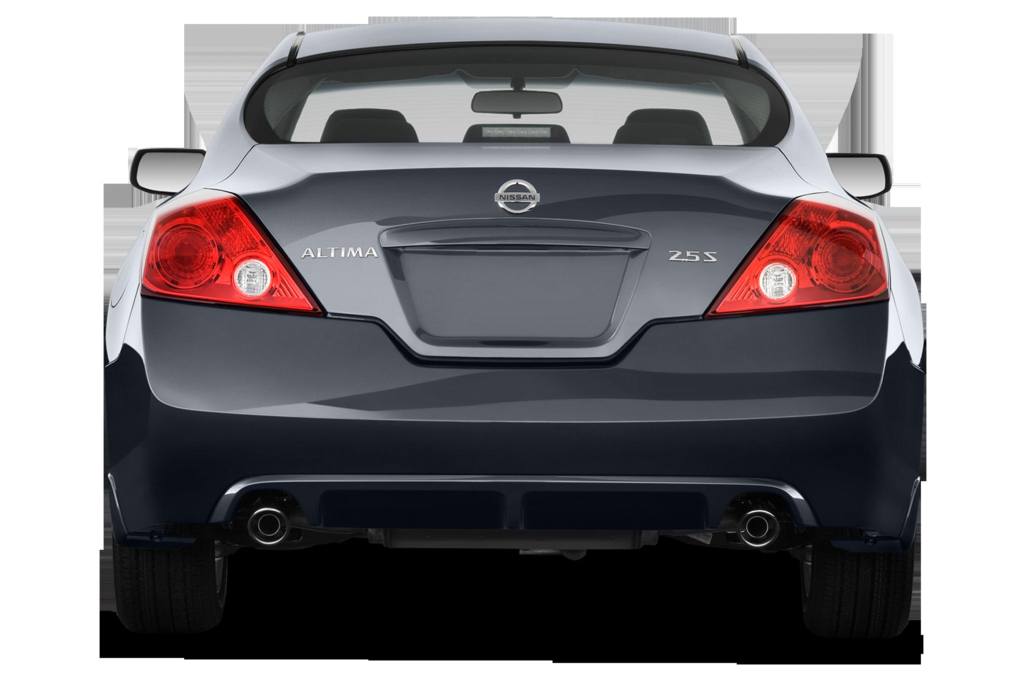 2012 Nissan Altima 2 5S Editors Notebook Automobile Magazine