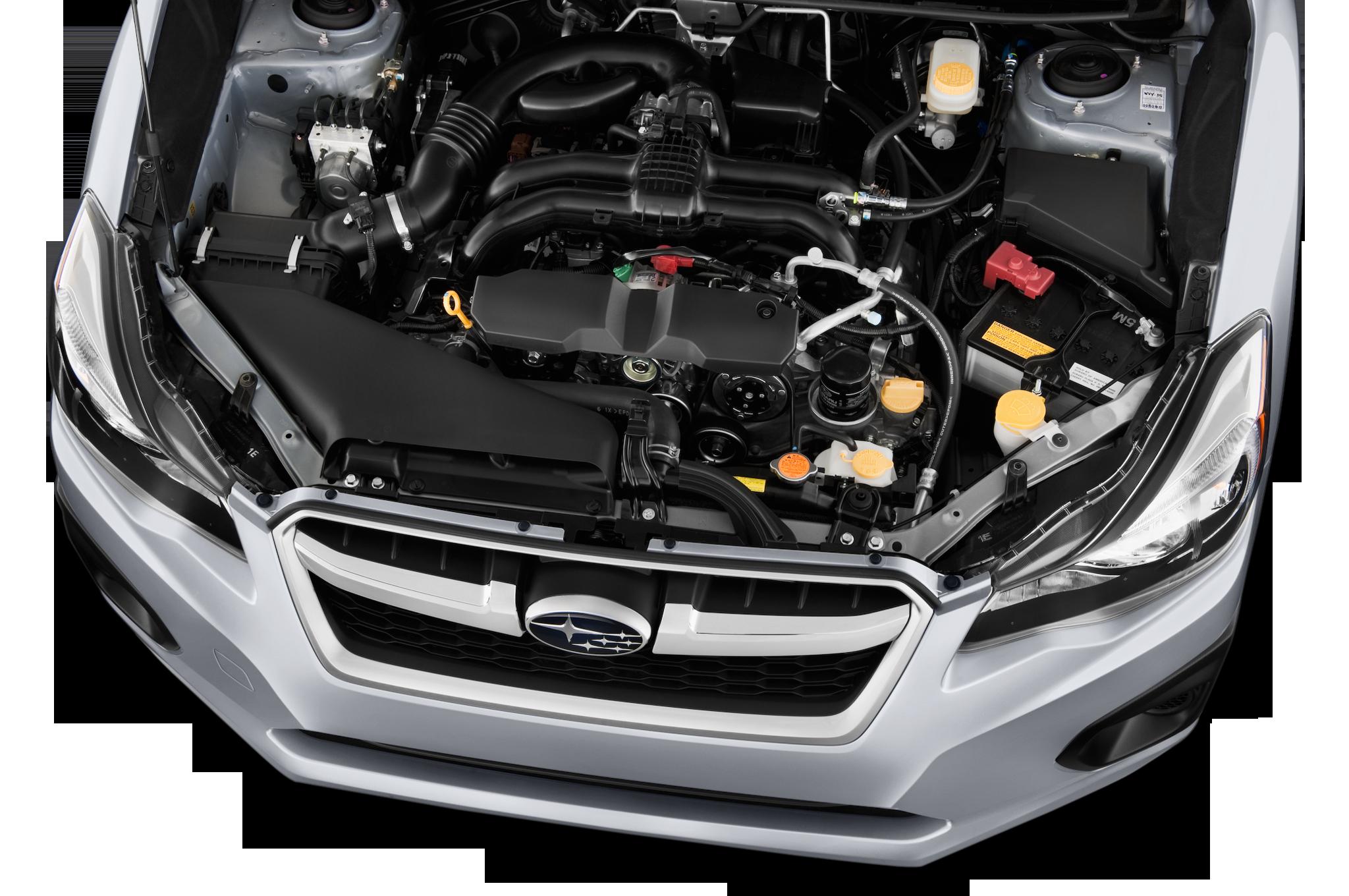 first drive 2012 subaru impreza automobile magazine rh automobilemag com Subaru Impreza 2.0I Engine Subaru Impreza Sport