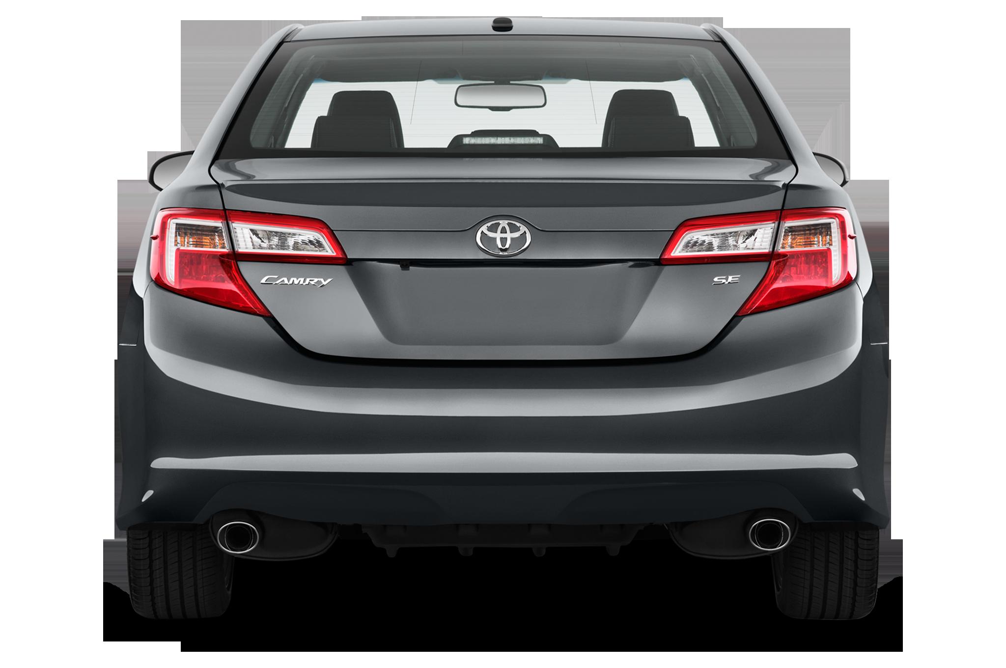 Toyota Camry NASCAR More Like Street Car Than Ever