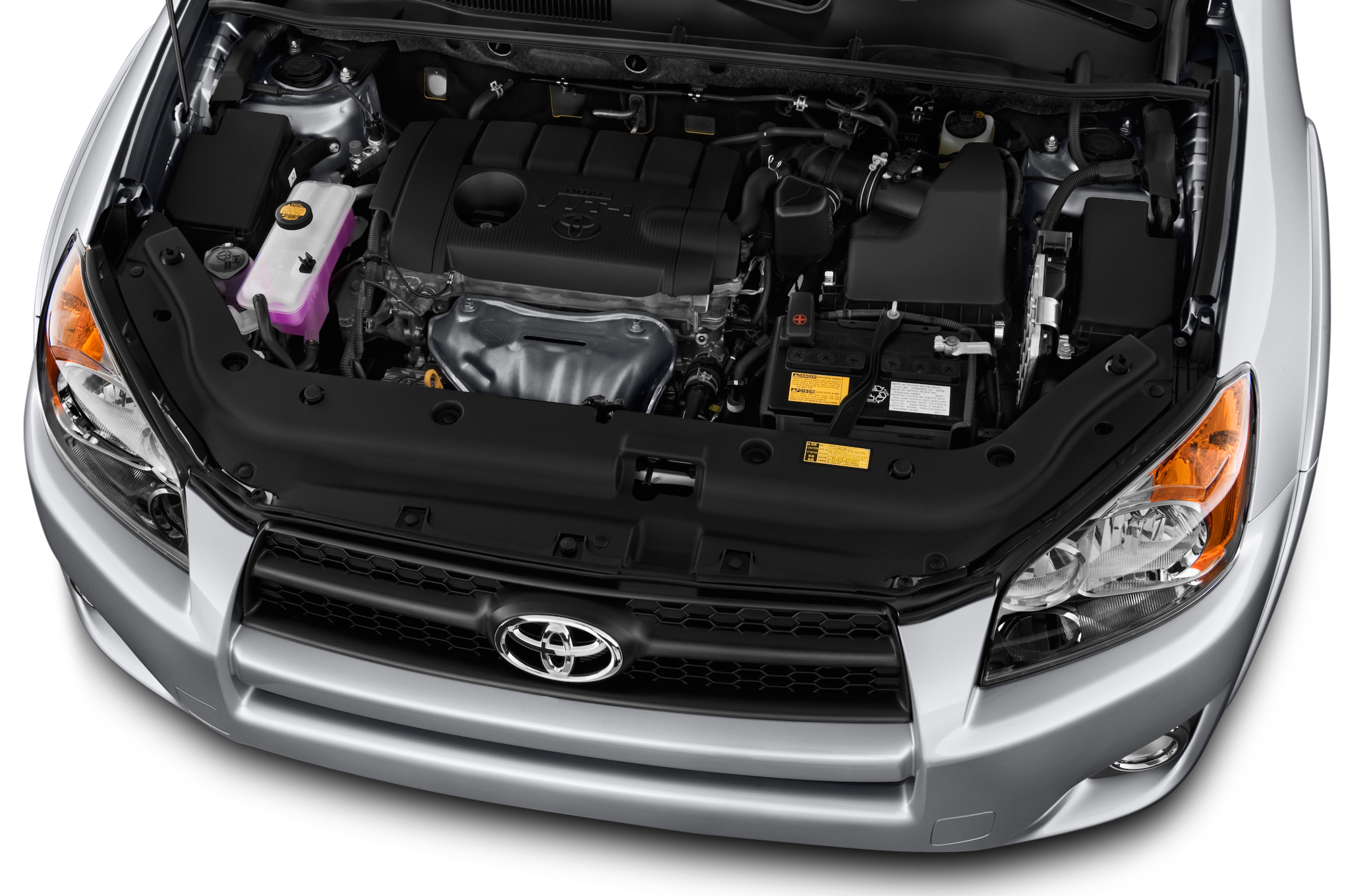 Officially Electric Toyota And Tesla Talk More About New Rav4 Ev 2001 Lights 13 25