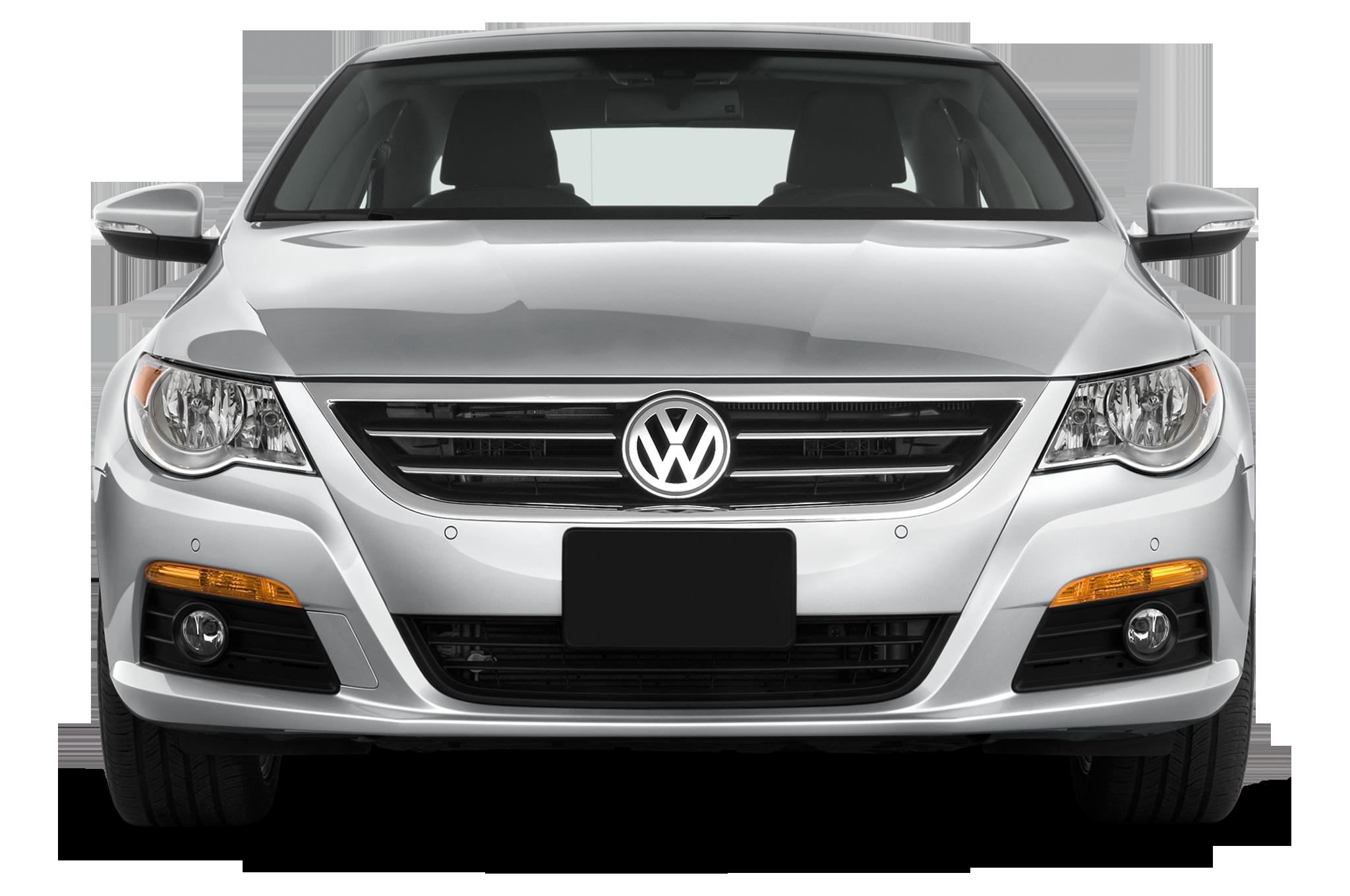 2012 Volkswagen CC LUX Limited - Editors' Notebook - Automobile Magazine