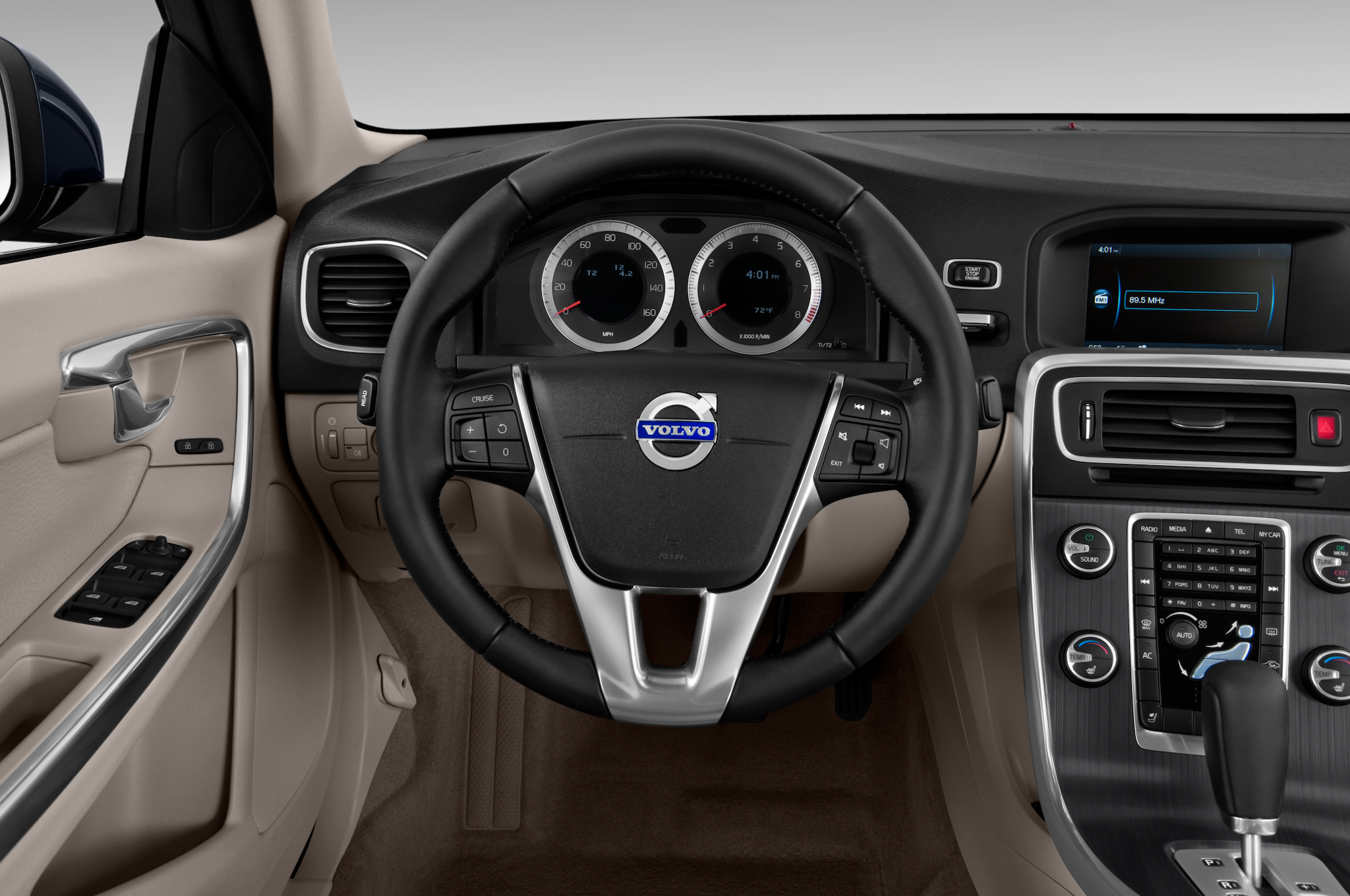 first drive: 2012 volvo s60 t6 awd r-design - automobile magazine