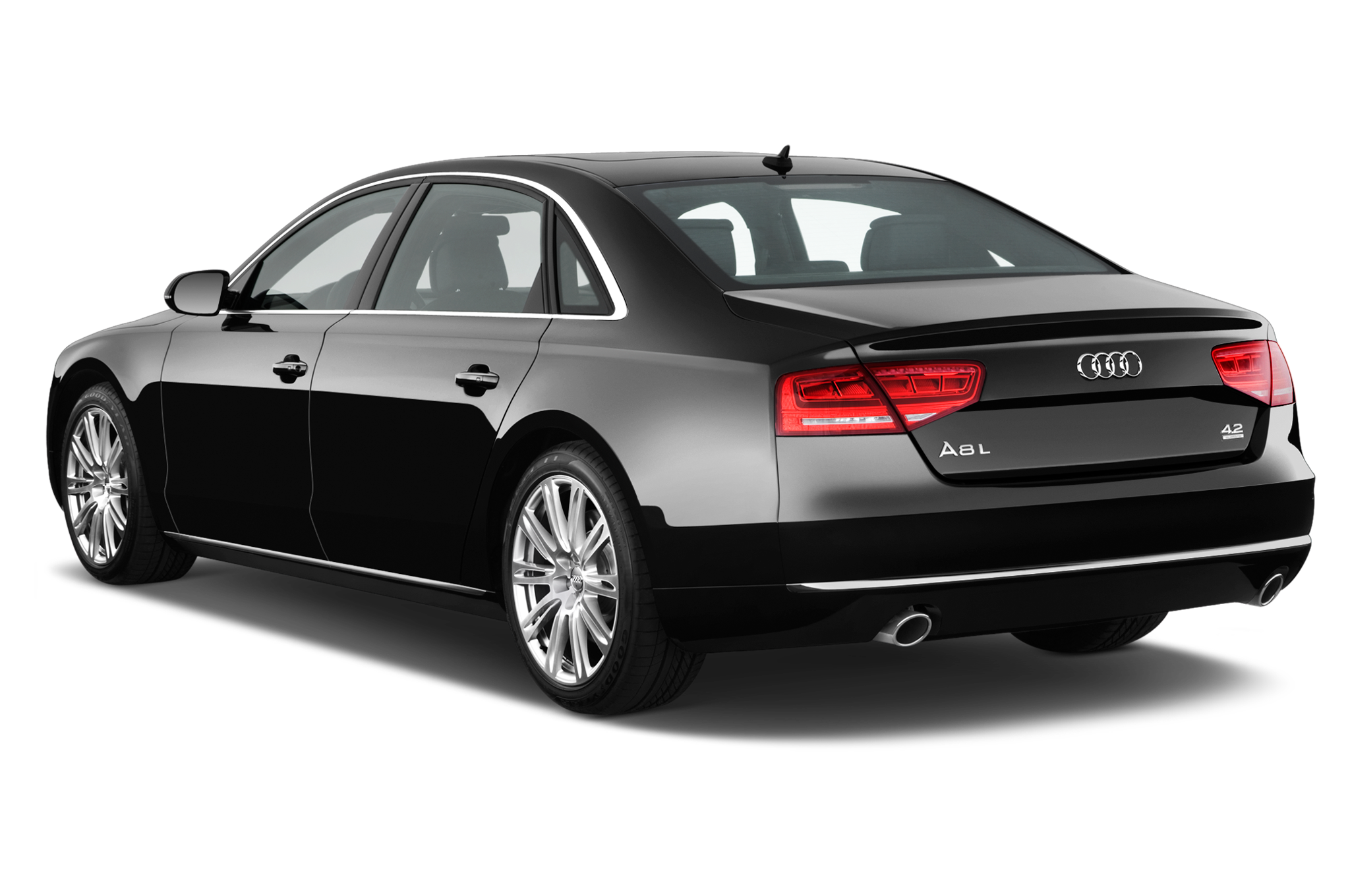 Audi A8 L W12 Exclusive Packs Even More Luxury Within