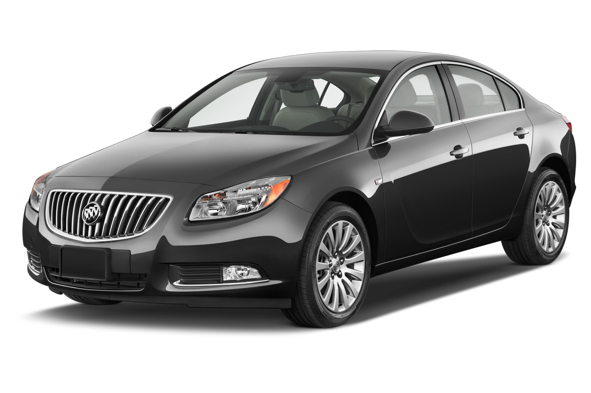 2013 Buick Regal Gs Editors Notebook Automobile Magazine