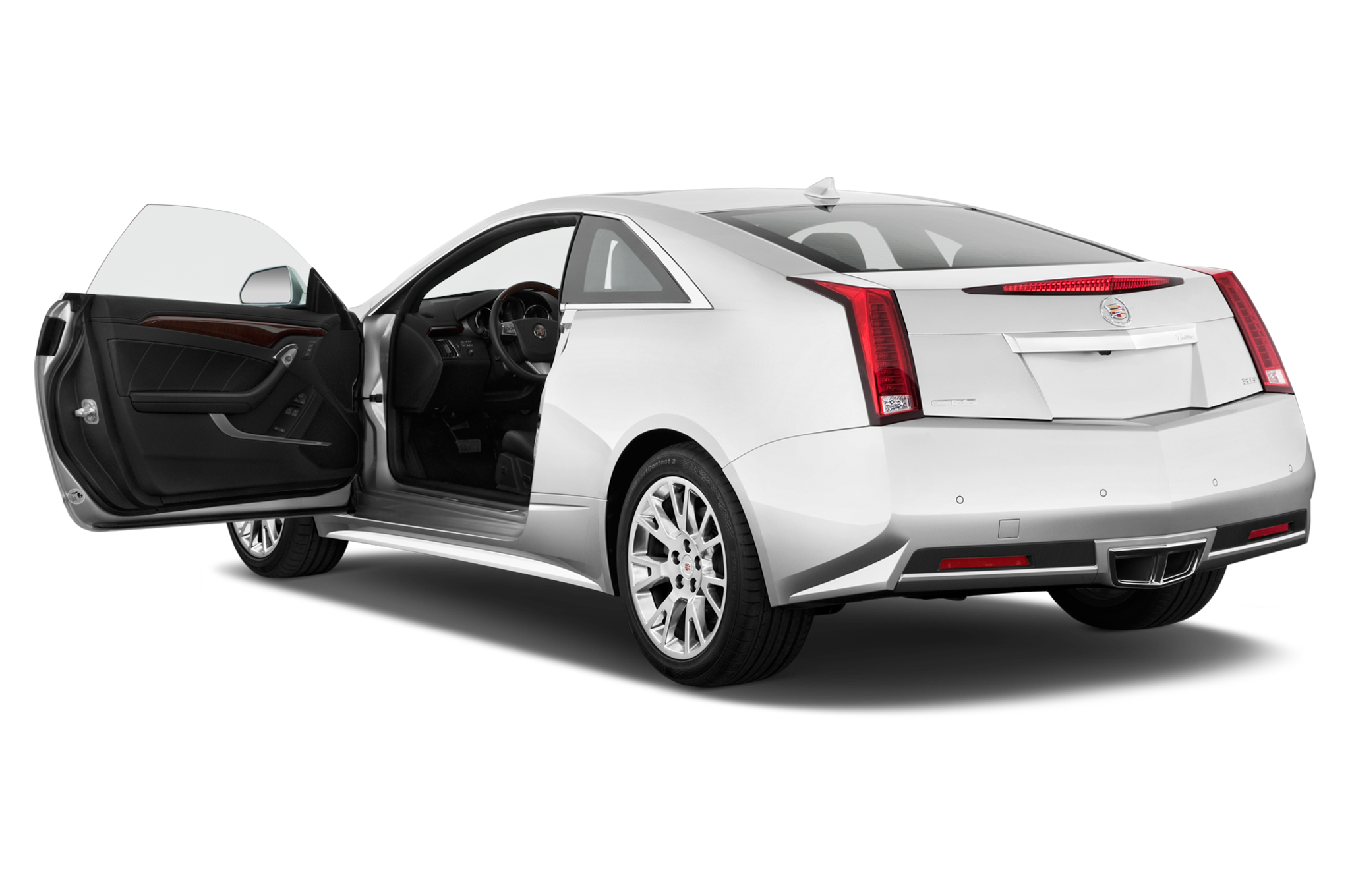 Cadillac Adds Twin Turbo V 6 To New Cts Xlr Wiring 53 110