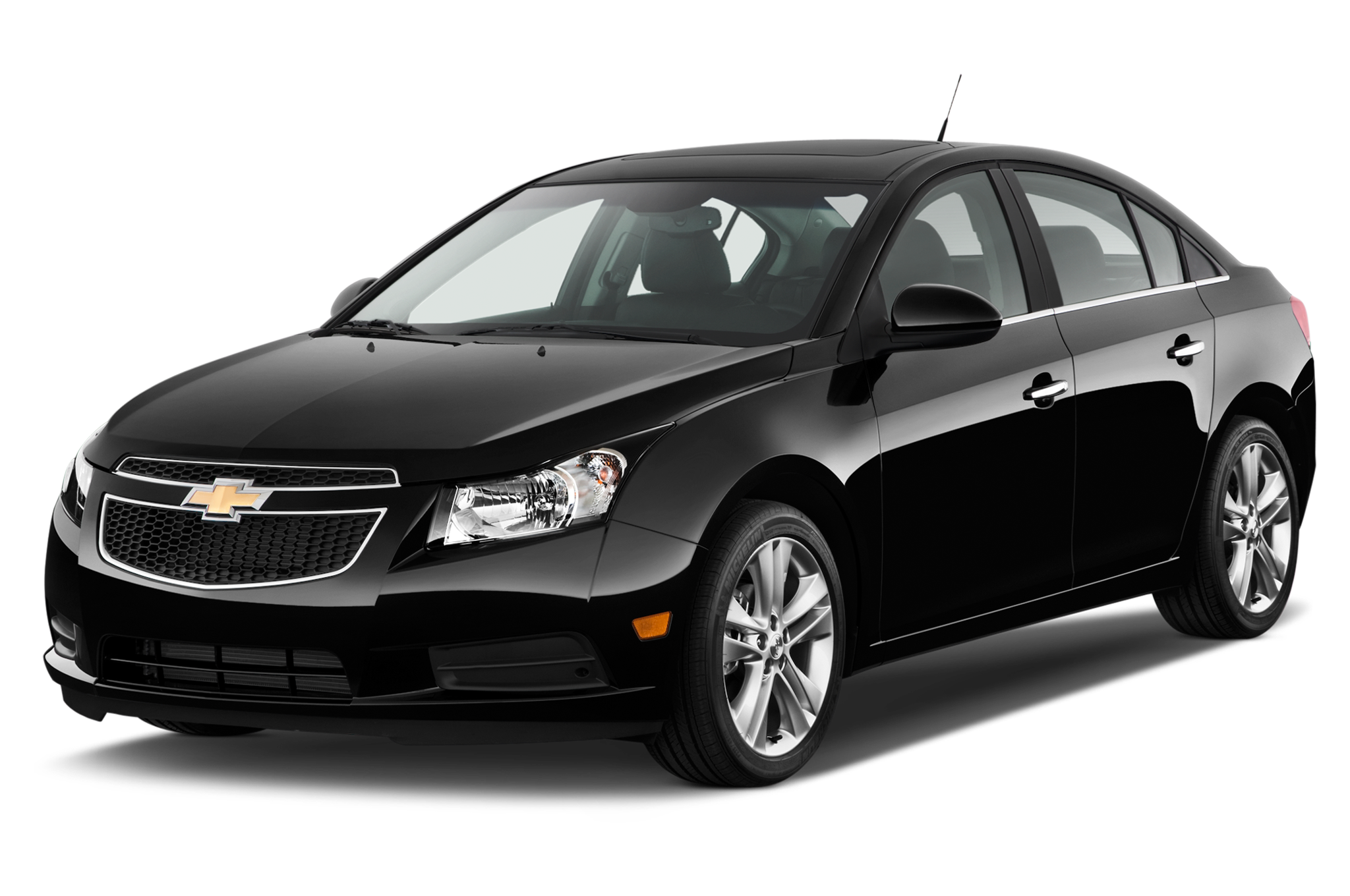 Chevy Cruze Ss >> 2014 Chevrolet Cruze Diesel First Drive - Automobile Magazine