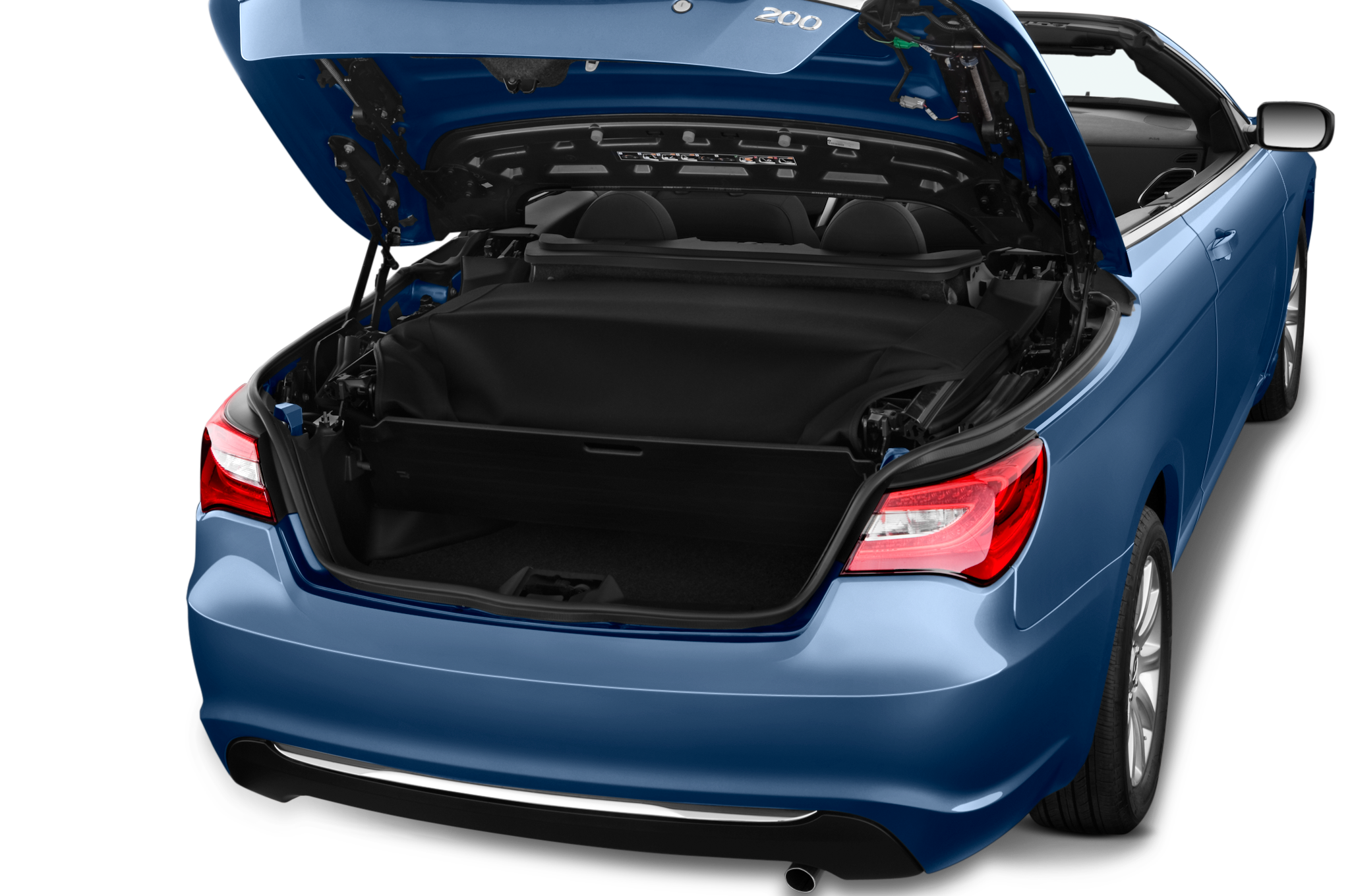 Report chrysler 200 to become beautiful relevant vehicle 6898 fandeluxe Gallery