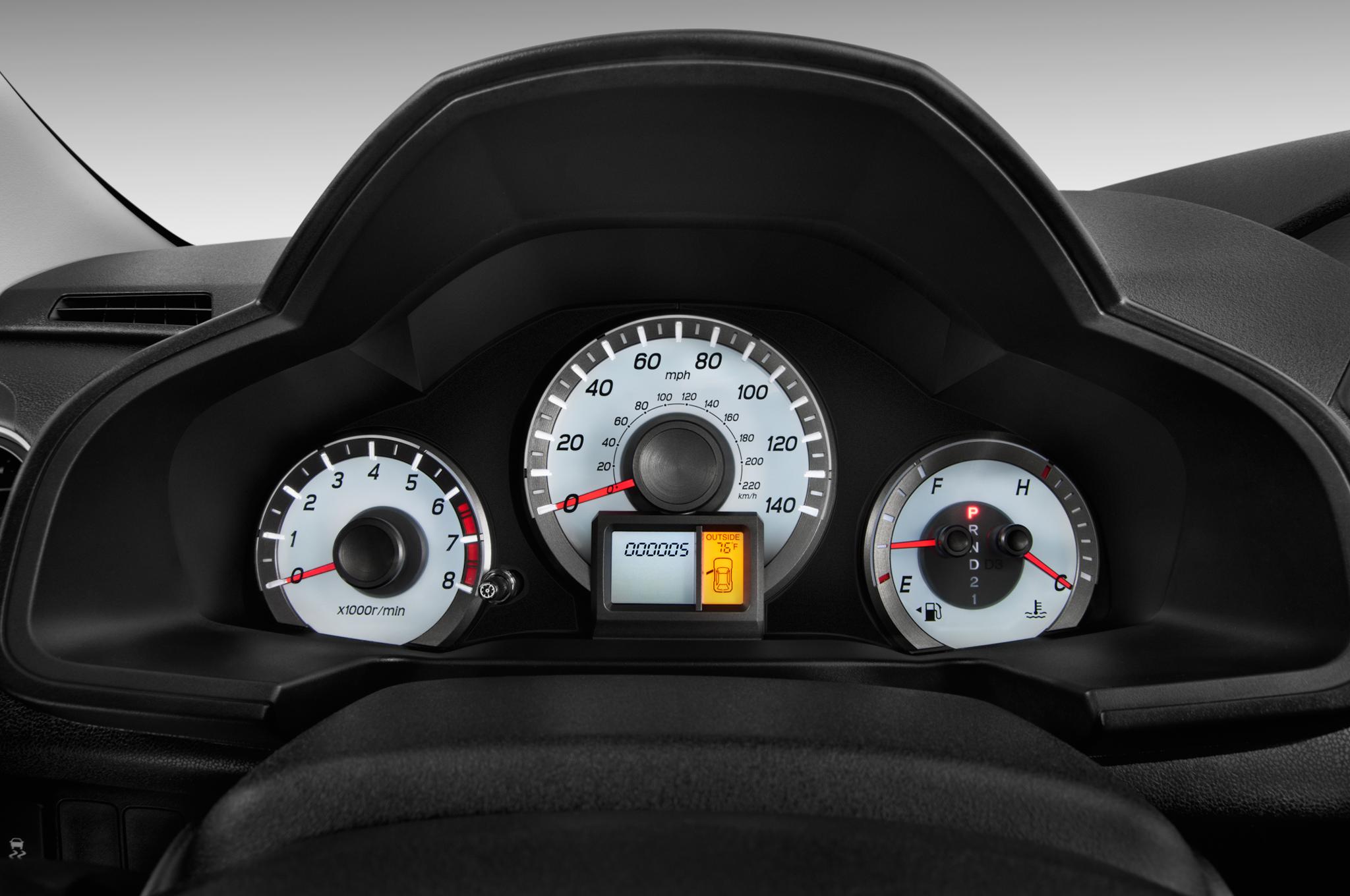 Driven 2013 Honda Pilot Automobile Magazine