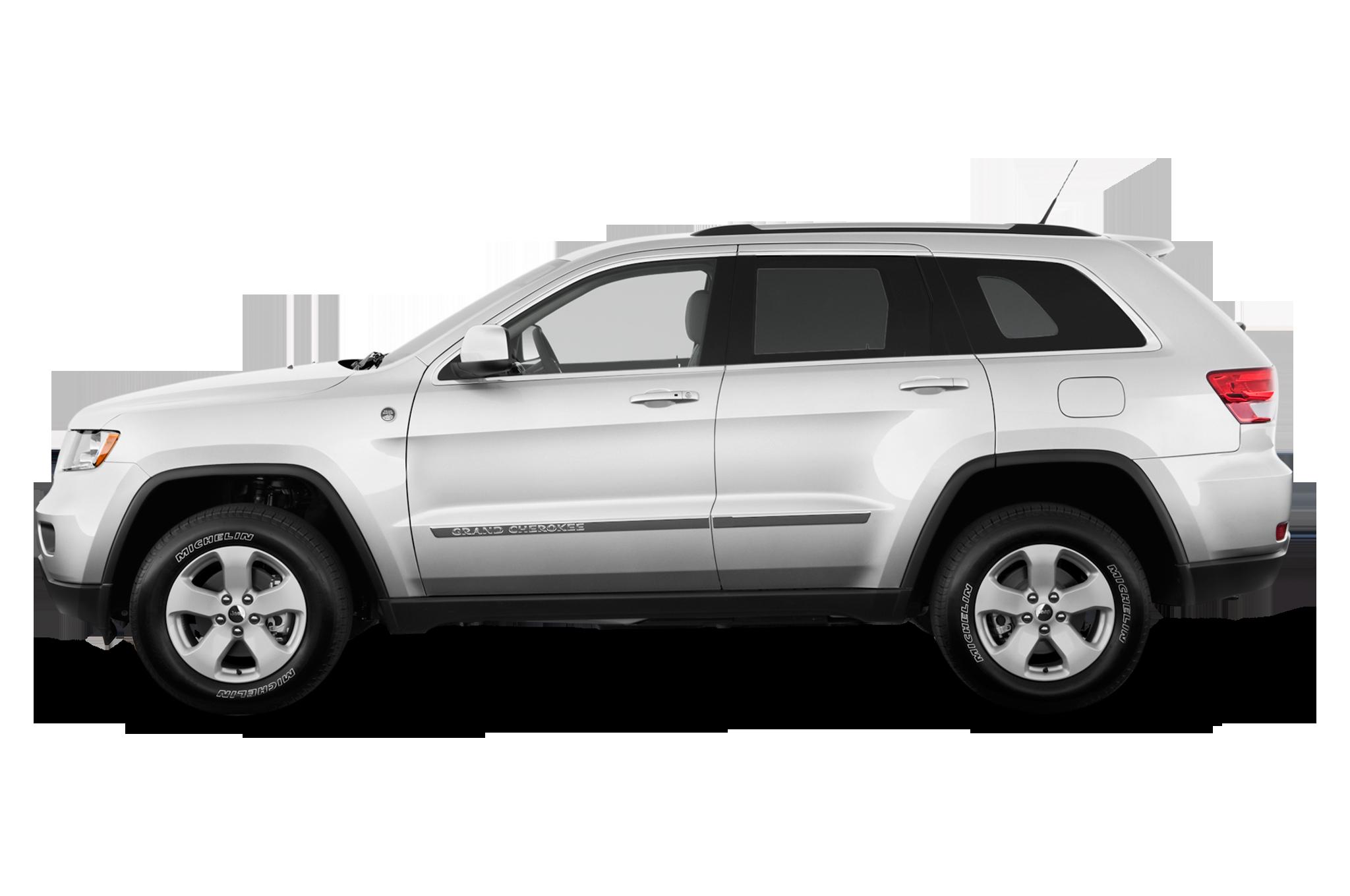 Report Jeep Unveiling 2013 Grand Cherokee Diesel at Detroit