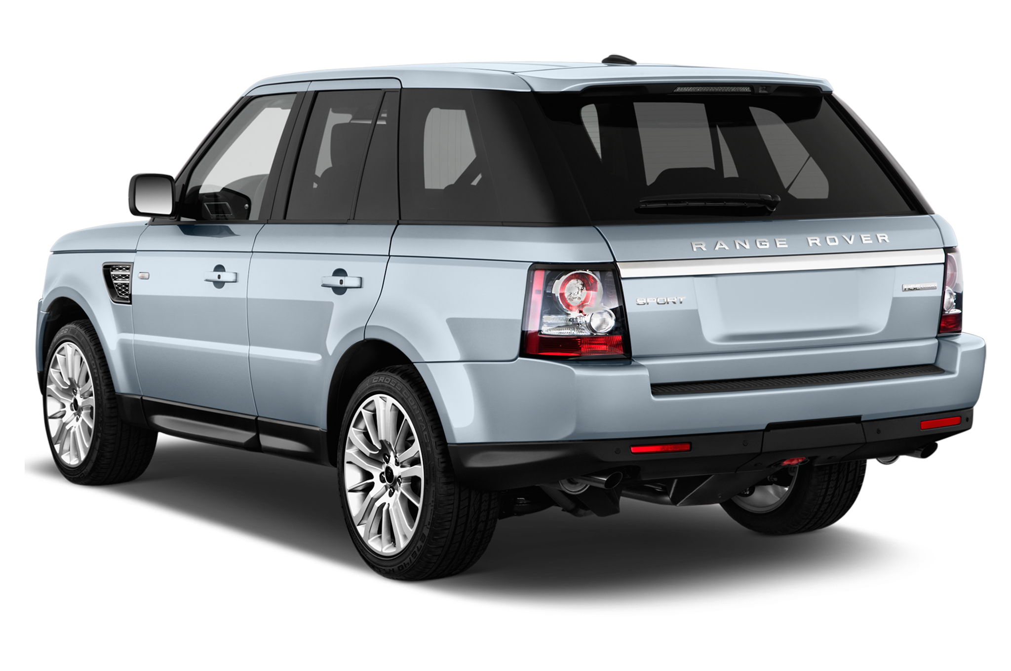 2014 land rover range rover sport spied winter testing. Black Bedroom Furniture Sets. Home Design Ideas