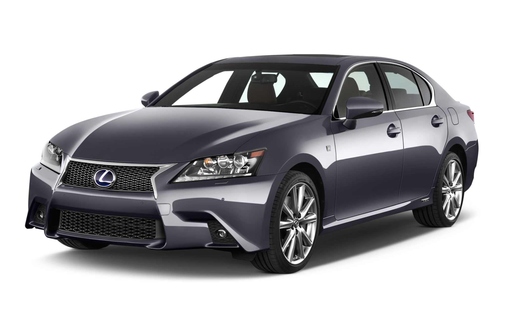 First Look 2013 Lexus ES 350 and ES 300h Automobile Magazine