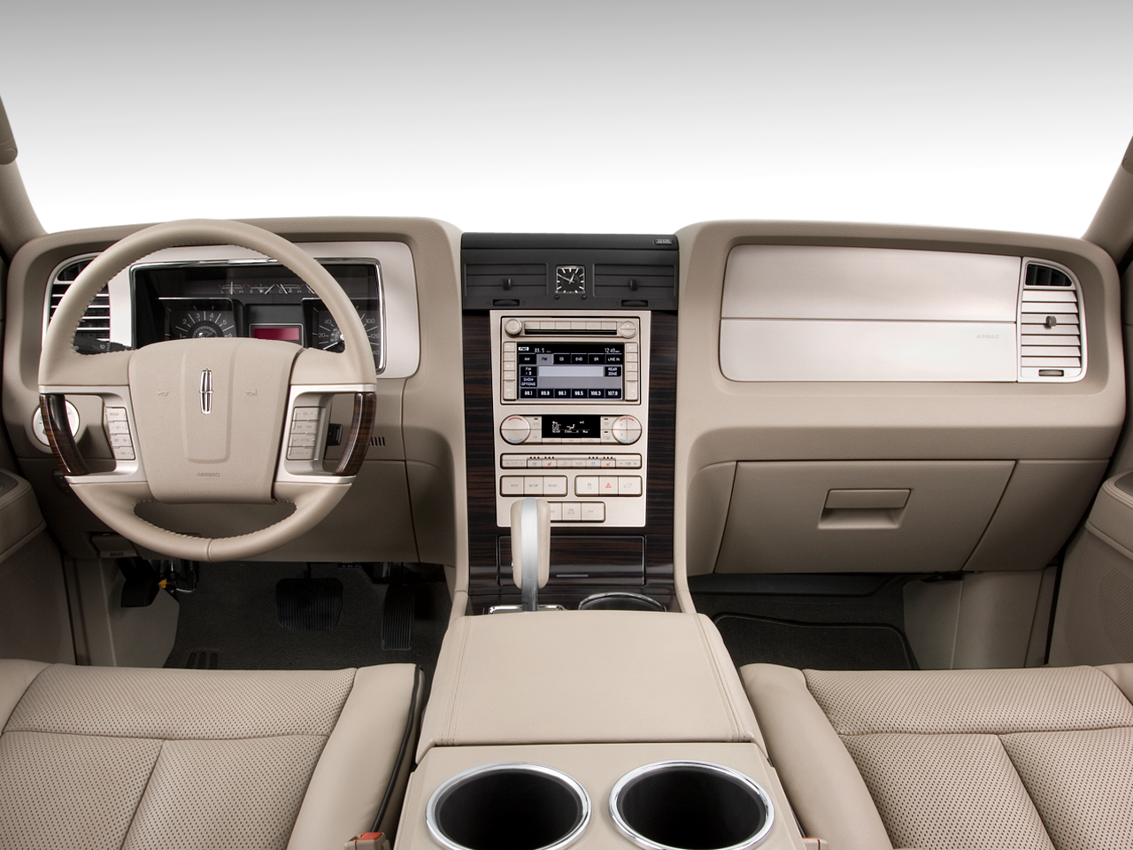 Rumored Ford Expedition To Retain V 8 Power Navigator Going 2009 Lincoln Mkz Wiring Diagram 45 61