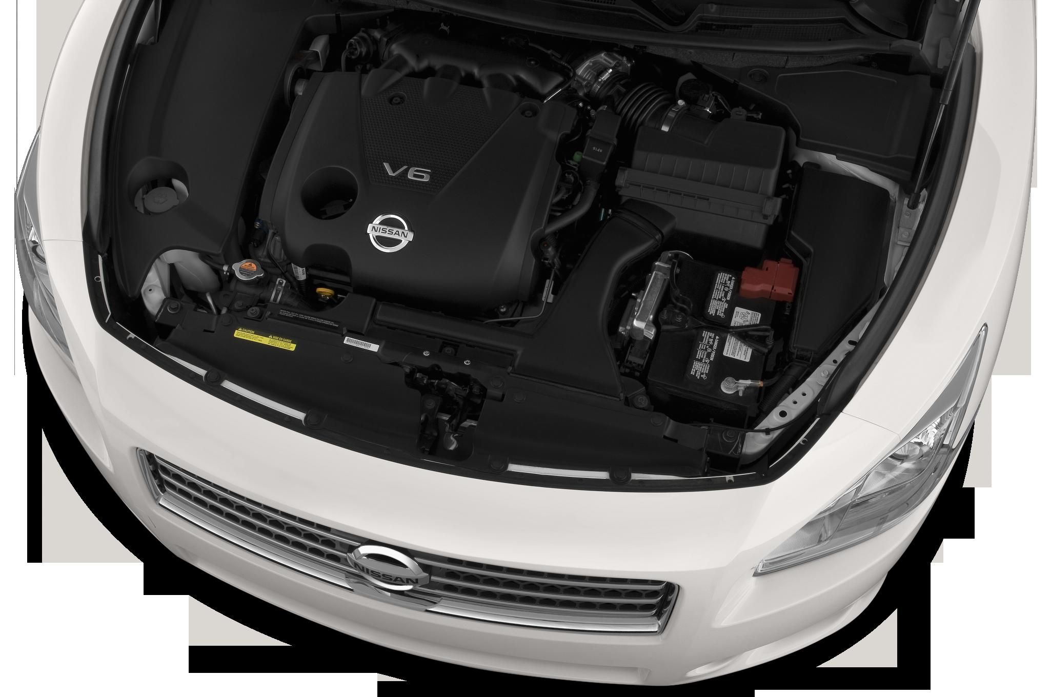 nissan maxima 2014 двигатель