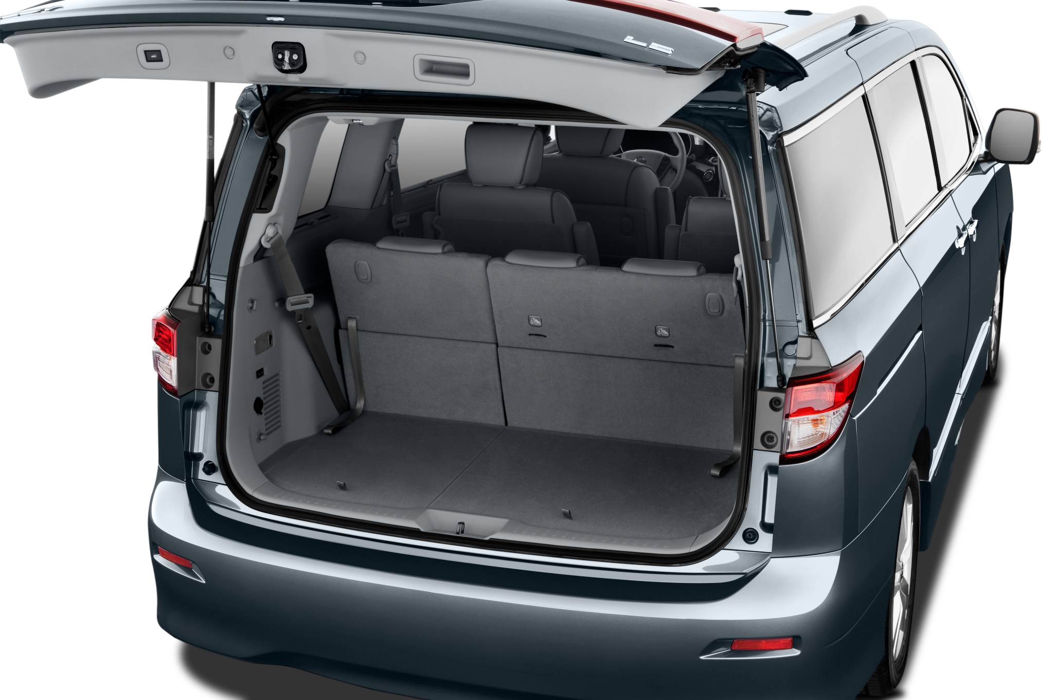 nissan quest priced