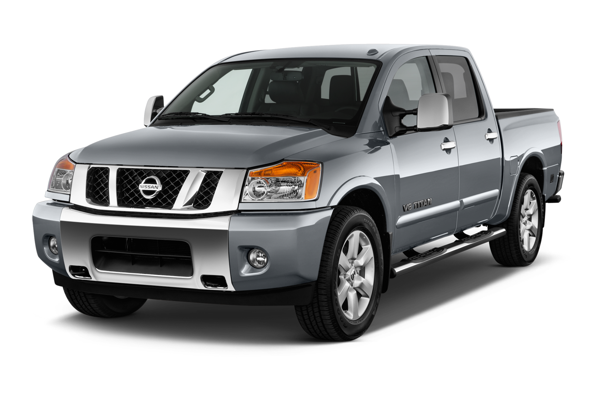 report new nissan titan due in 2014. Black Bedroom Furniture Sets. Home Design Ideas