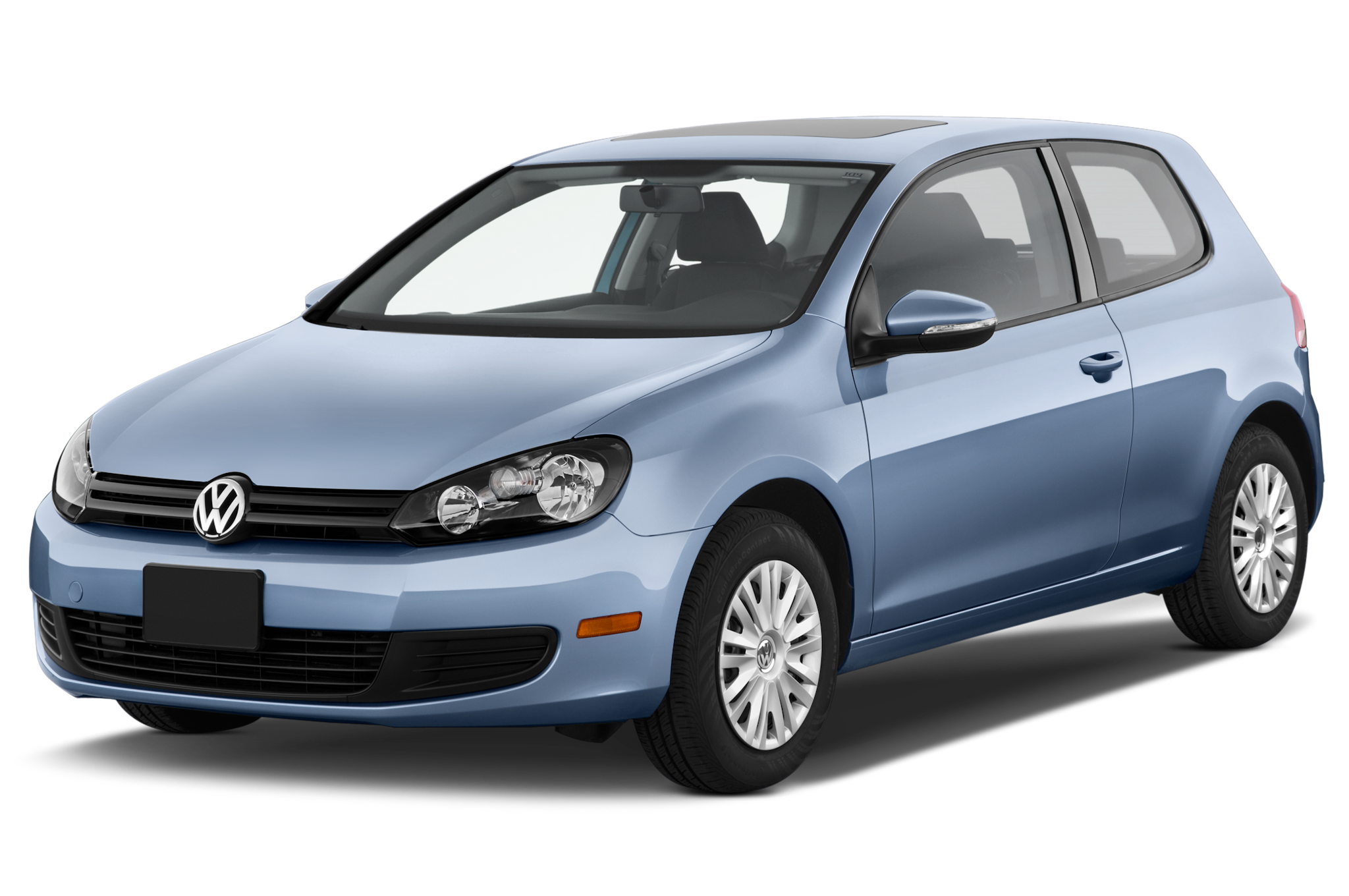 Electrified: Volkswagen Provides Early Information on 2013 E