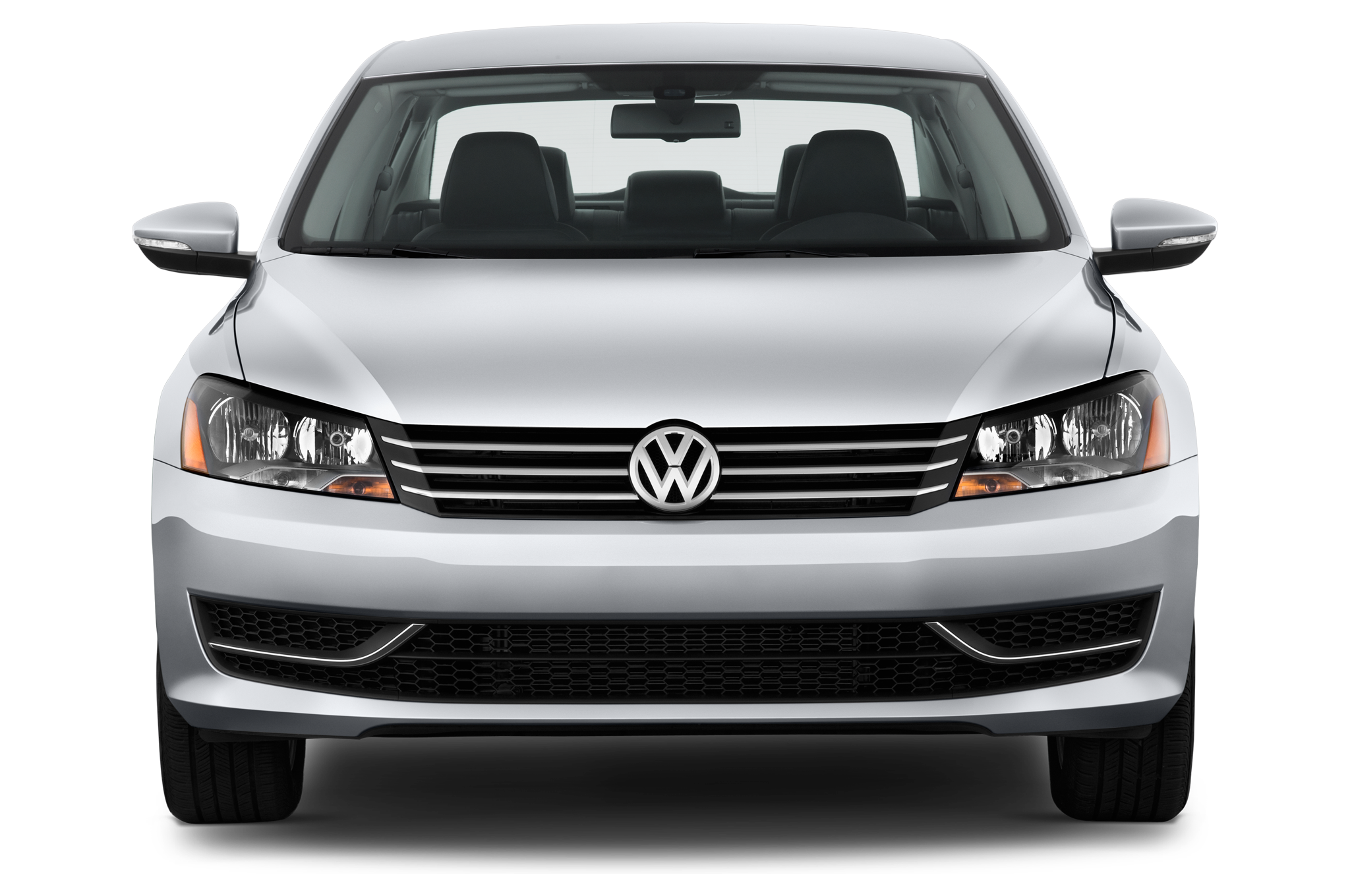 2014 Volkswagen Passat Gains More Efficient 1 8T Engine