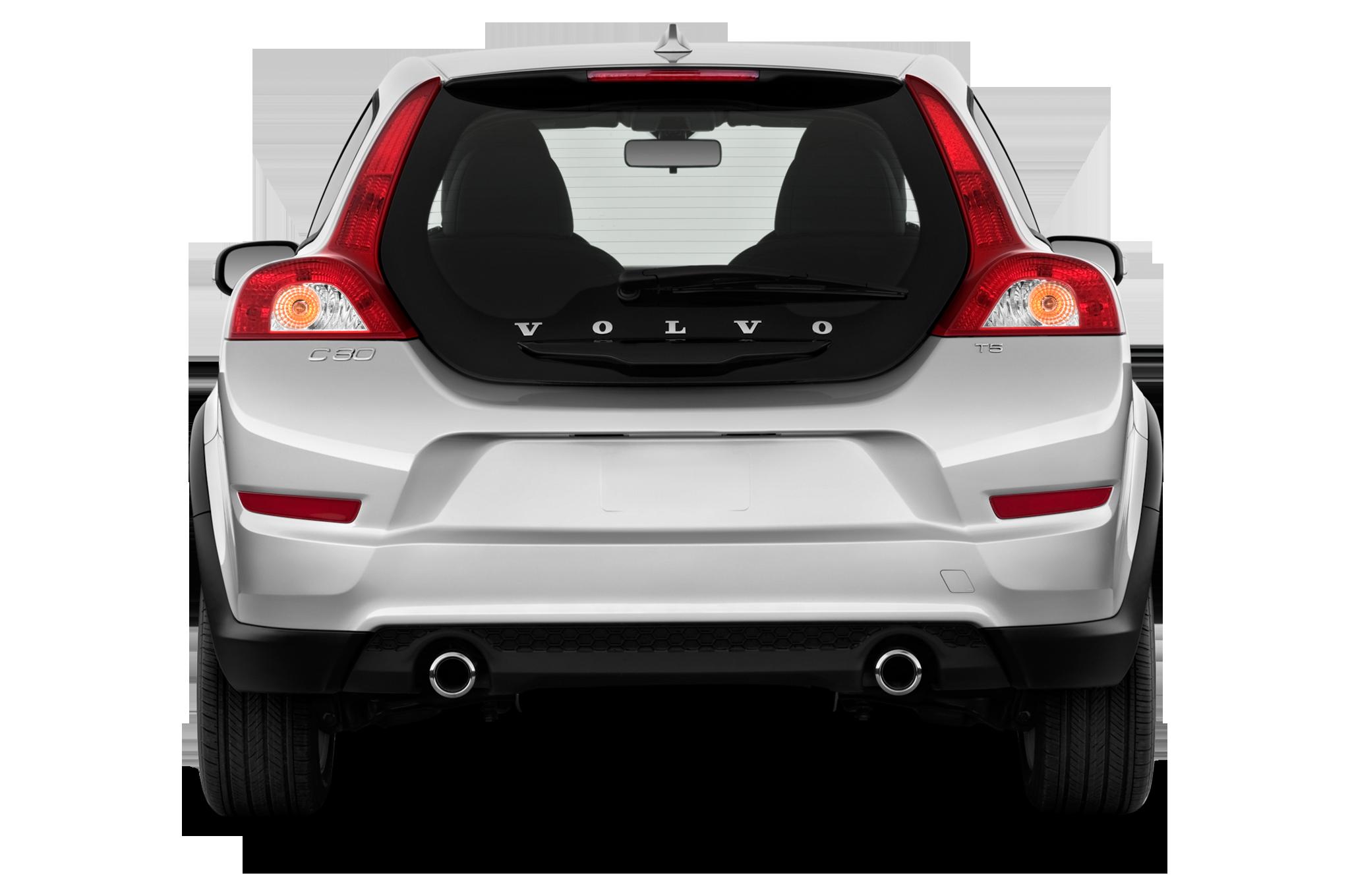 New 250-HP Volvo C30 Polestar Hatch to Cost $32,445