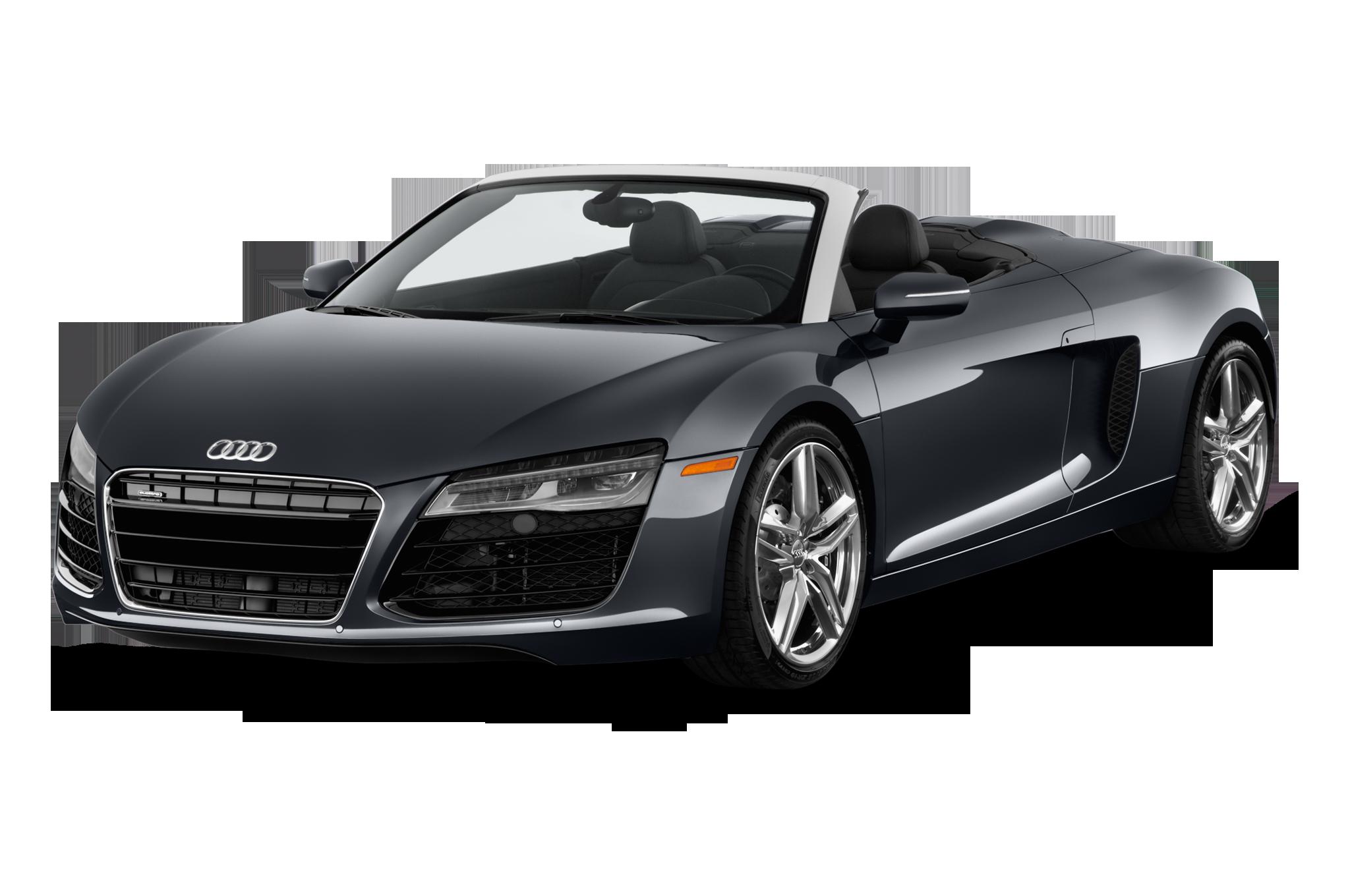 2014 Audi R8 Spyder R8 V10 And R8 V10 Plus Automobile Magazine