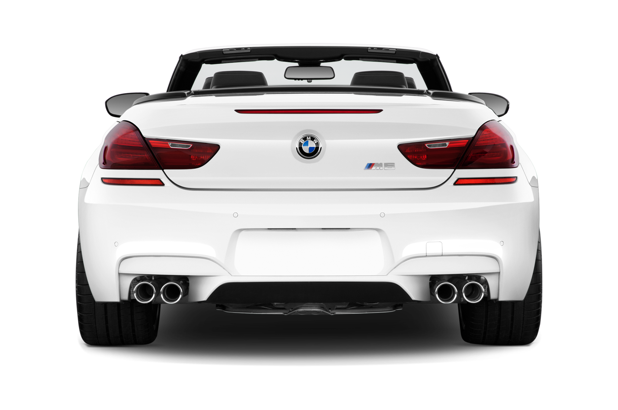 2014 Bmw 6 Series Gains M Sport Edition