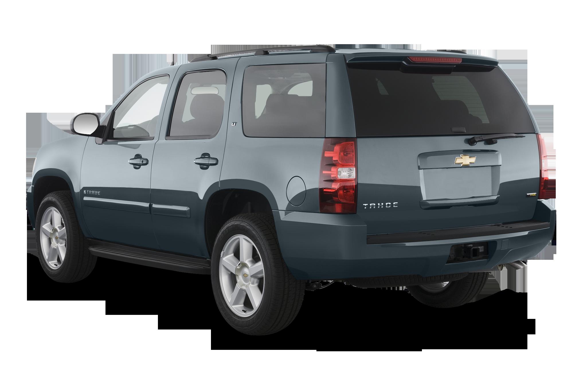 2014 Ford Escape Mpg >> 2015 GMC Yukon, Chevrolet Tahoe Spotted Testing