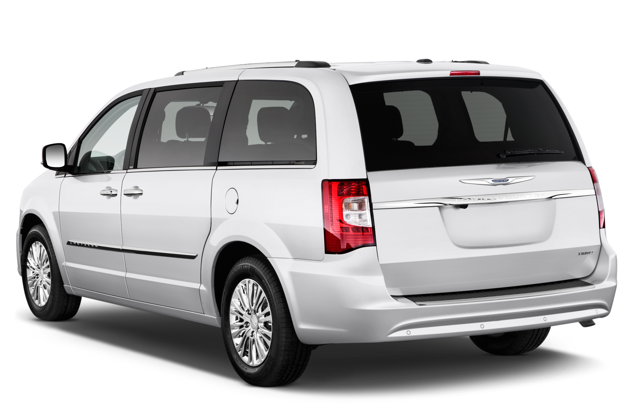 Town And Country >> 2014 Chrysler Town Country S Around The Block