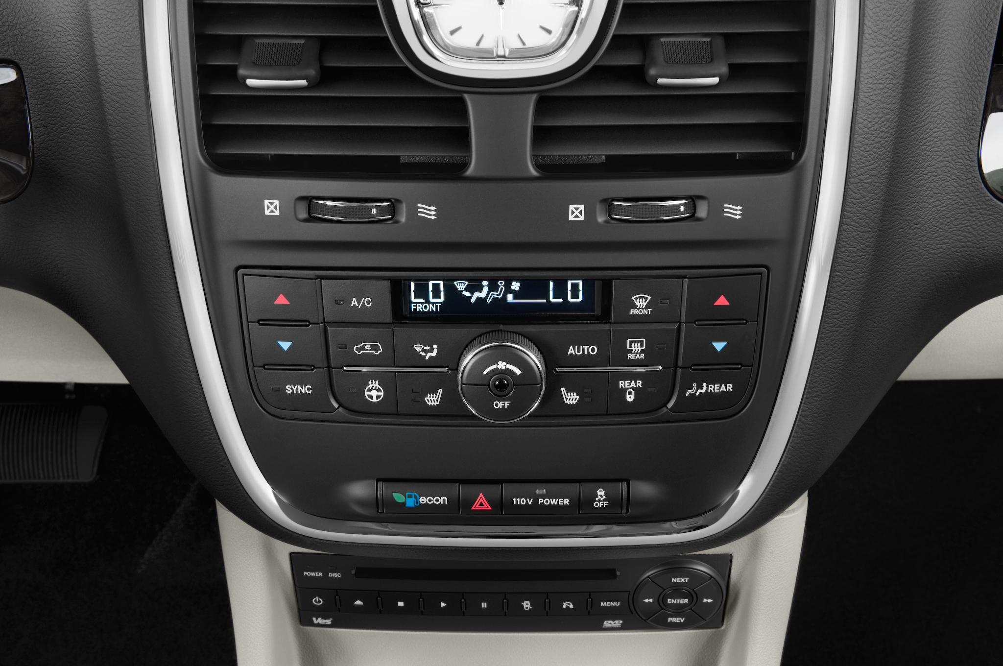 2014-chrysler-town-and-country-limited-minivan-temp-control Great Description About 2012 Chrysler town and Country Recalls with Amazing Photos Cars Review