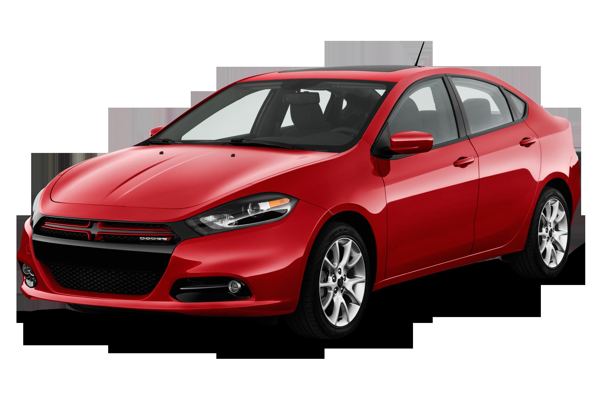 2014 Dodge Dart Blacktop Debuts for 2014 Detroit Auto Show