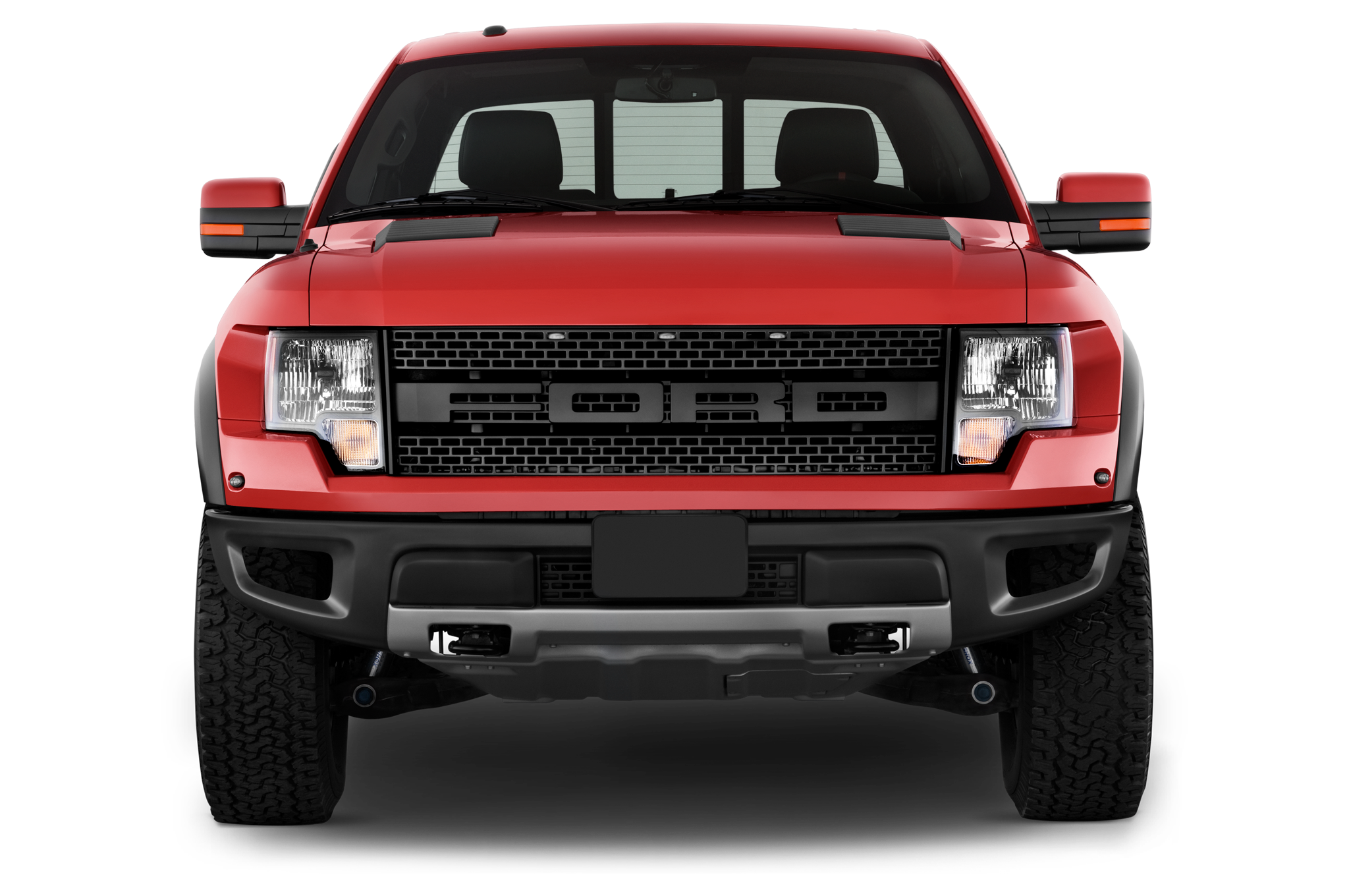 2014 Ford F 150 Svt Raptor Special Edition Unveiled