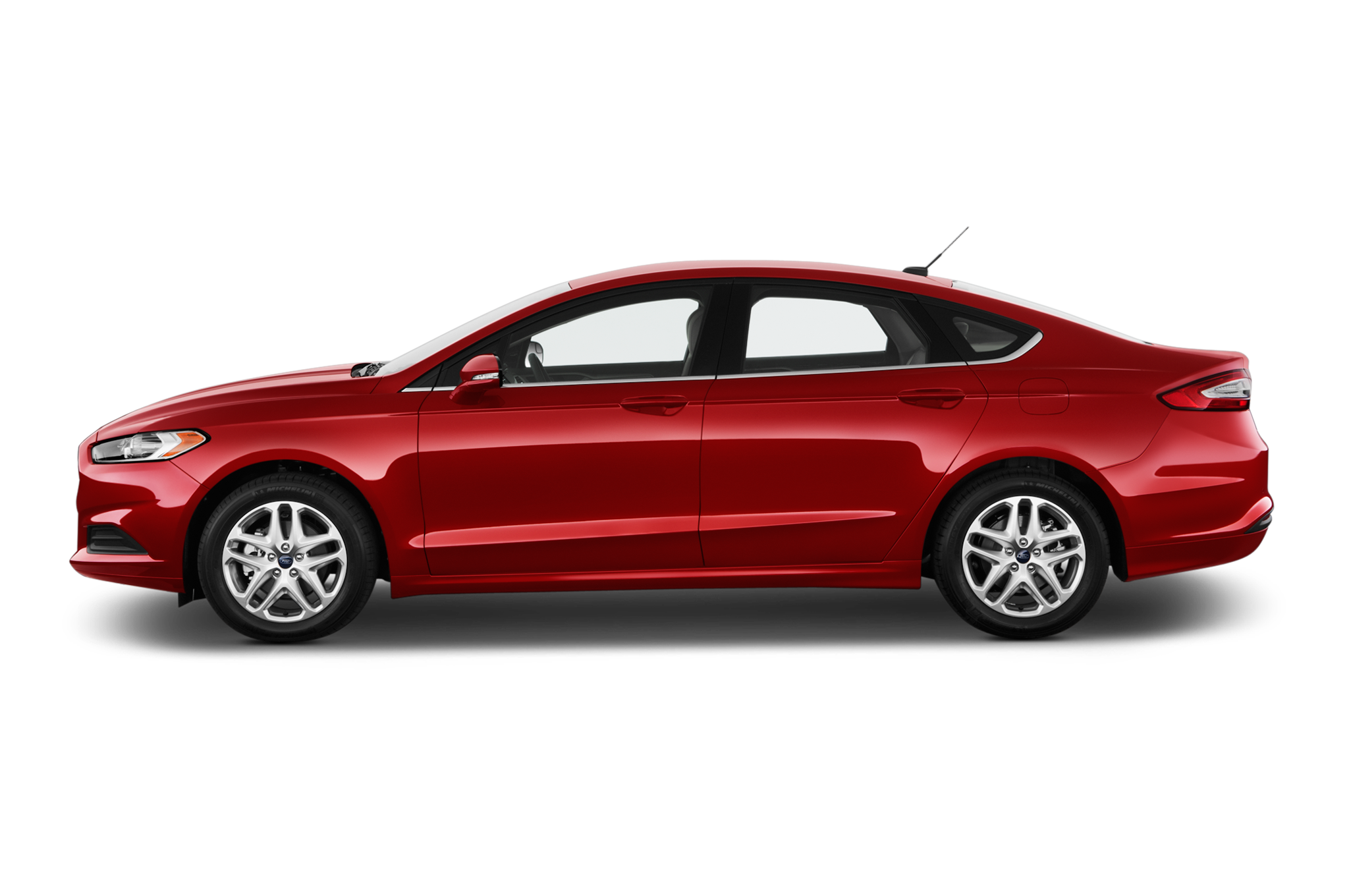 2015 Ford Fusion Drops 1.6L EcoBoost Engine, Manual ...