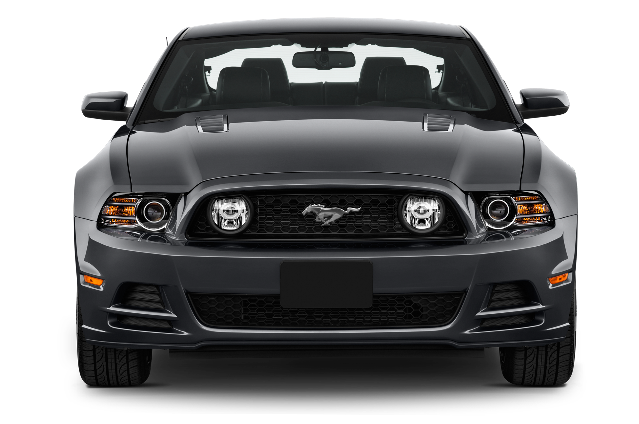 2005 2009 mustang gets shelby wide body kit. Black Bedroom Furniture Sets. Home Design Ideas