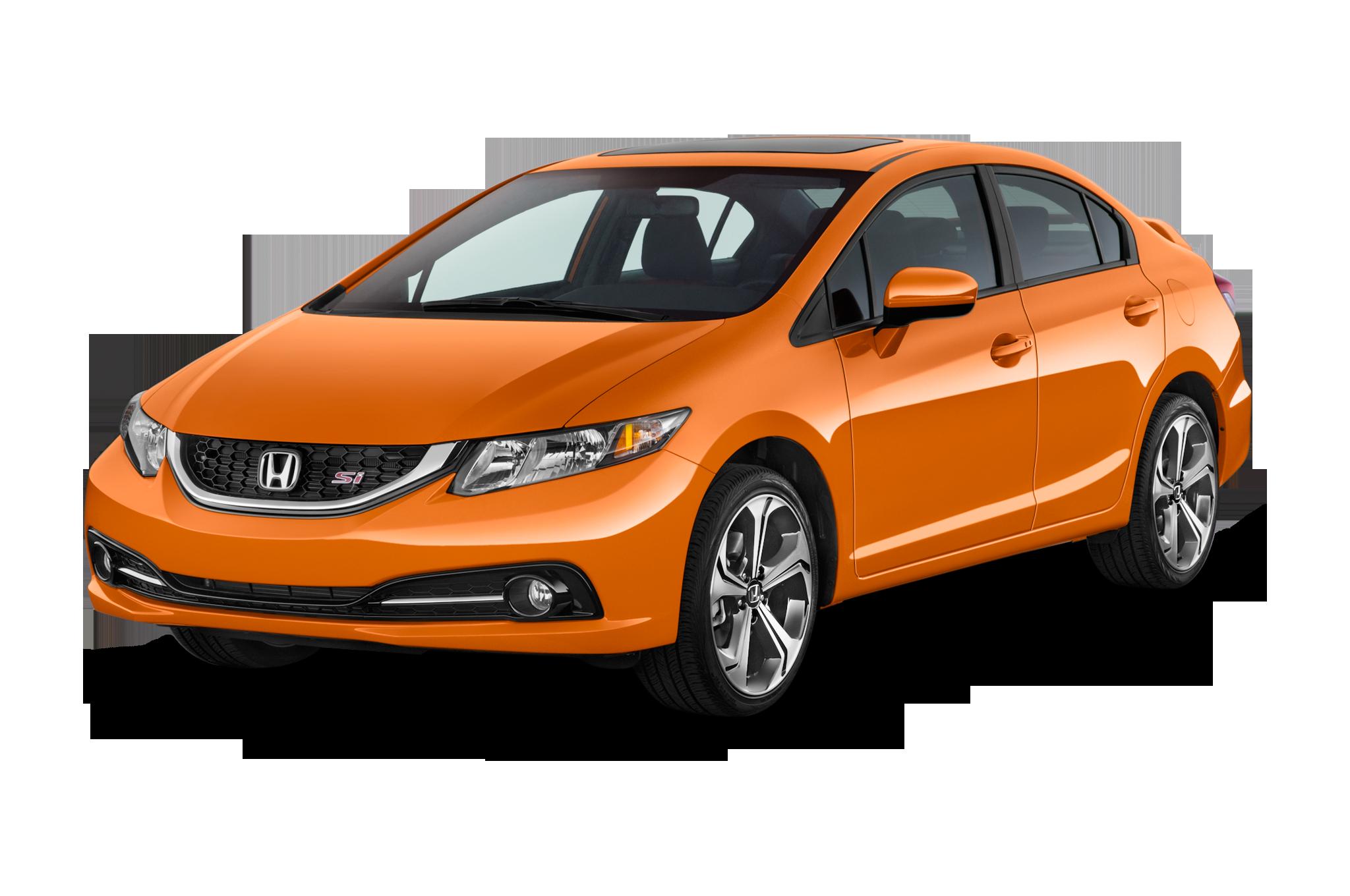 2014 Honda Civic Coupe Revealed At 2013 Los Angeles Auto