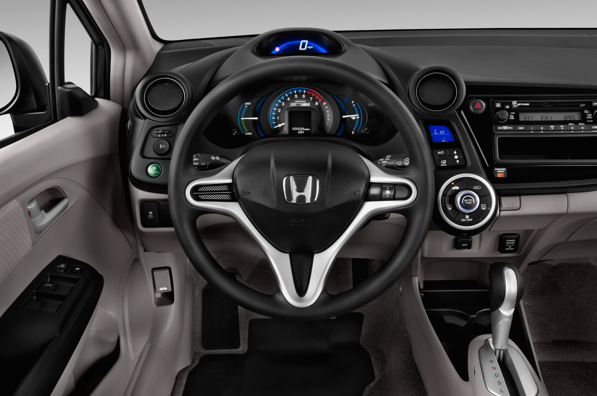 Report Honda Insight Ends Production This Month Automobile Magazine
