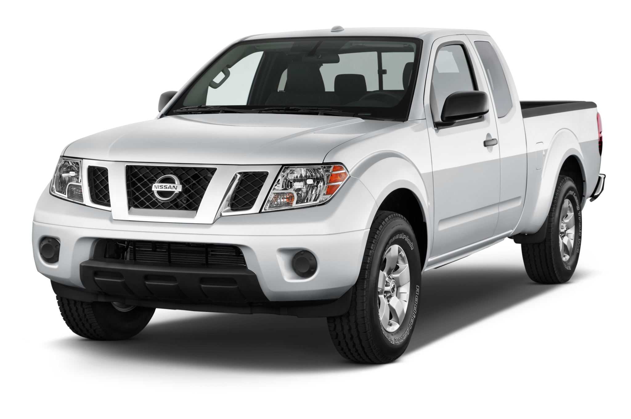 Nissan Frontier Next Generation >> Next-Generation Nissan Pickup Teased - Automobile Magazine