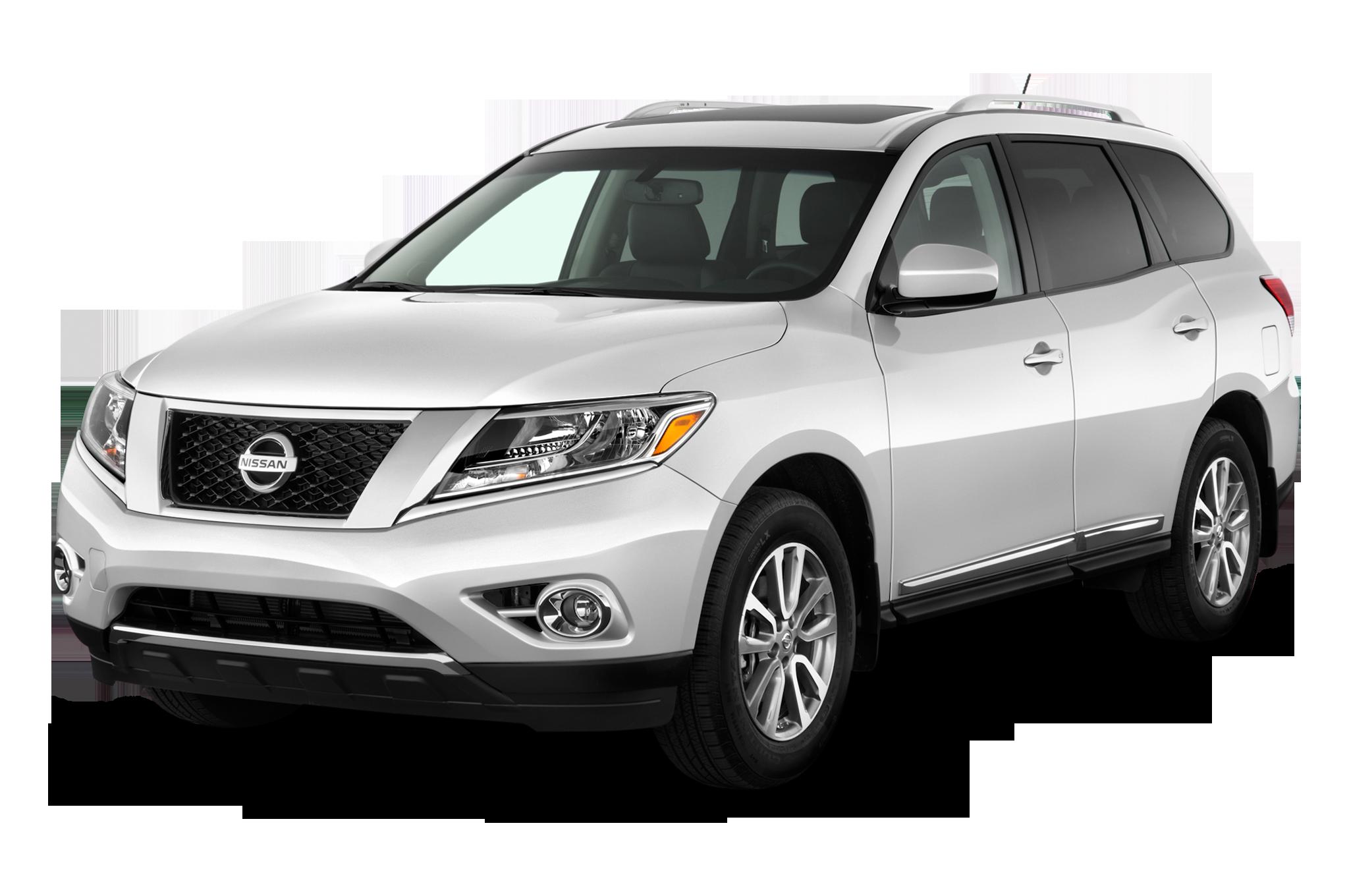2014 Nissan Pathfinder Pricing Rises  200  Starts At  29 710