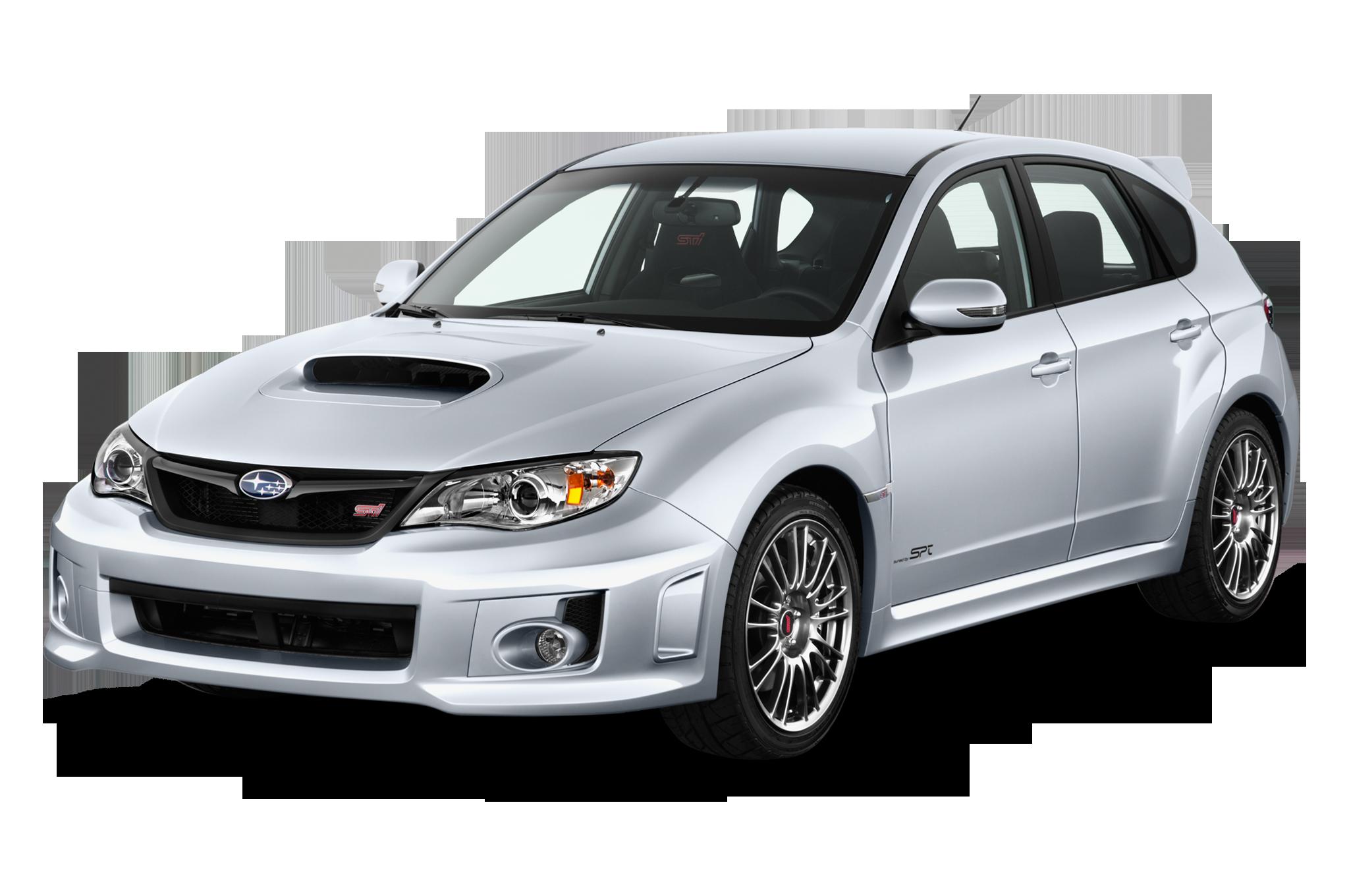 2014 Subaru Impreza, 2014 Volvo XC90 Rated Top Safety Pick +