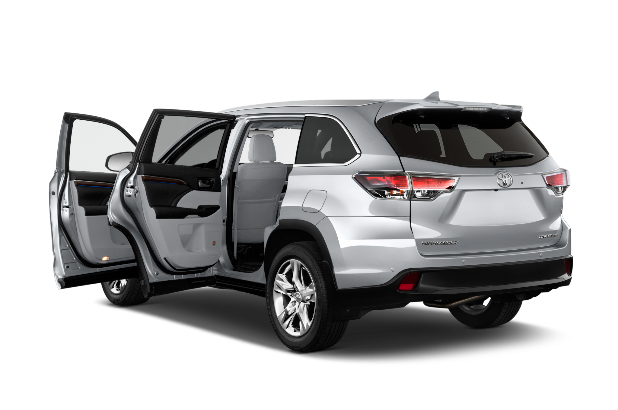 2014 Toyota Highlander Review Automobile Magazine