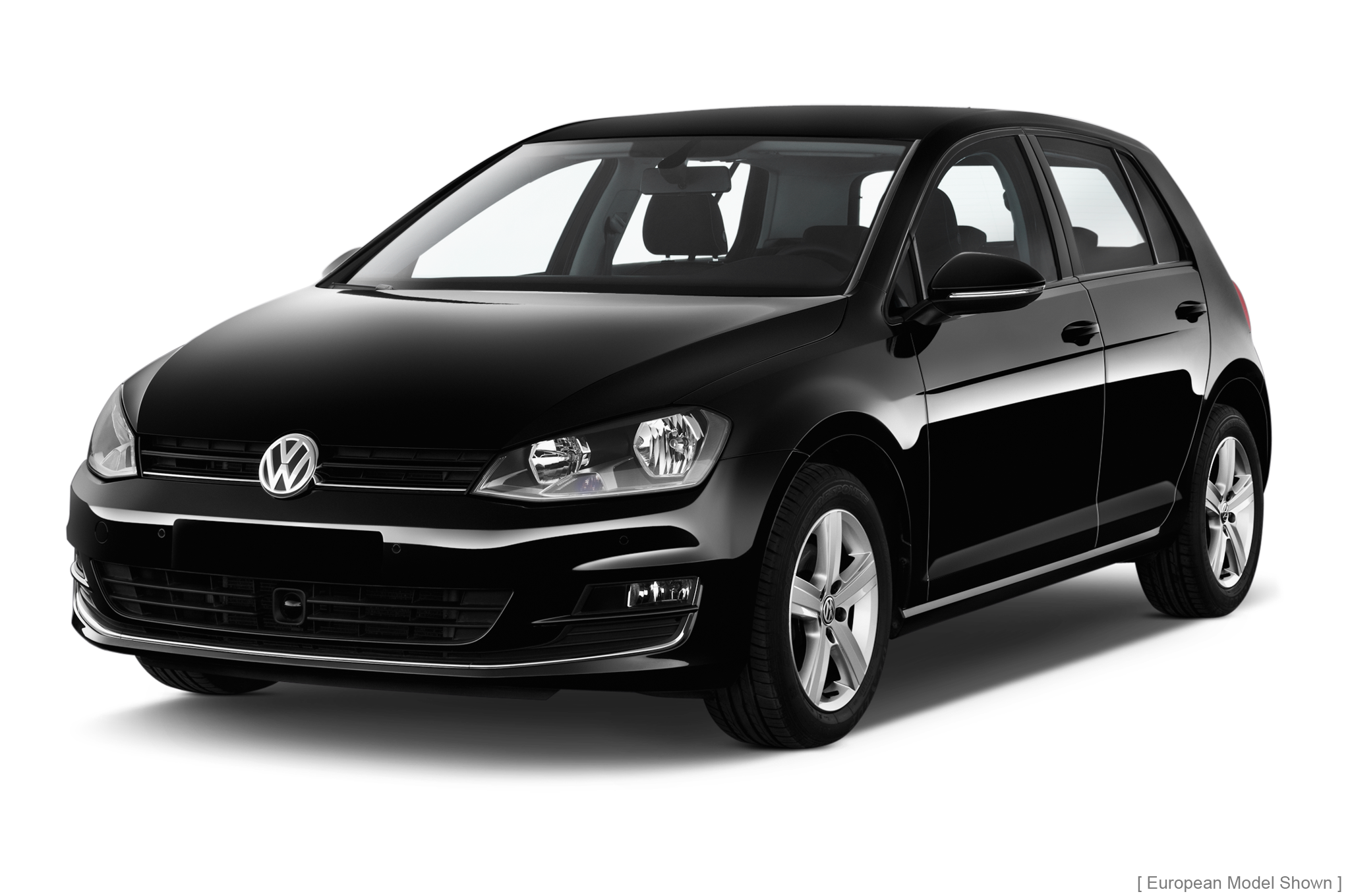 2014 Volkswagen Golf Gtd First Look Automobile Magazine