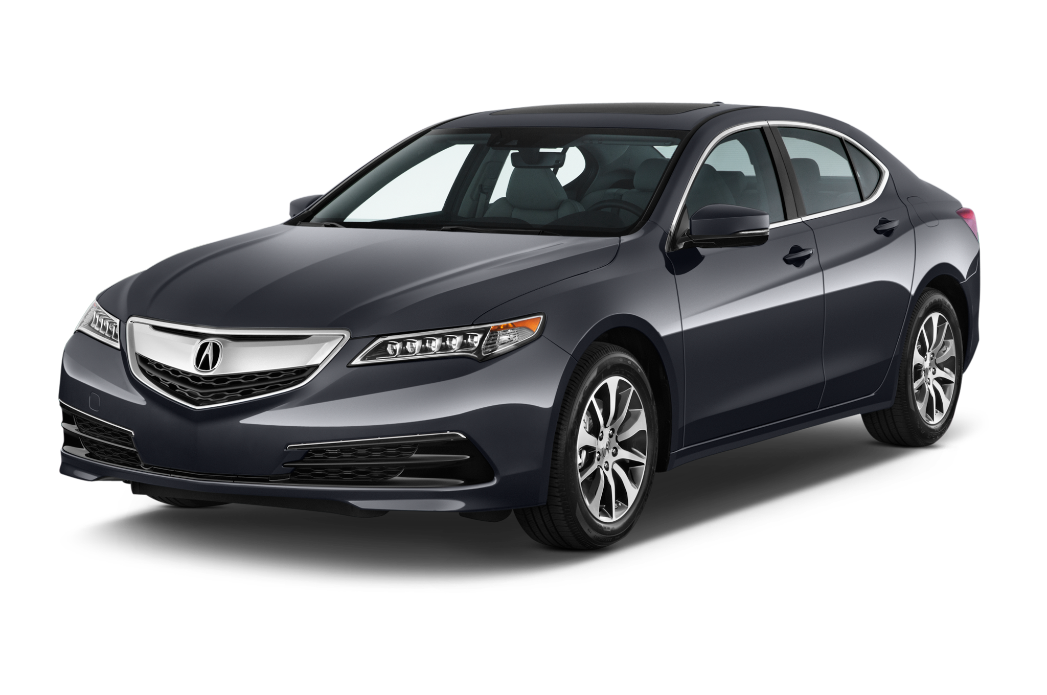 A Farewell To The Stickshift Acura Body Wiring Diagram For 1955 Chevrolet Passenger Car Four Door Sedan 2015 Tlx