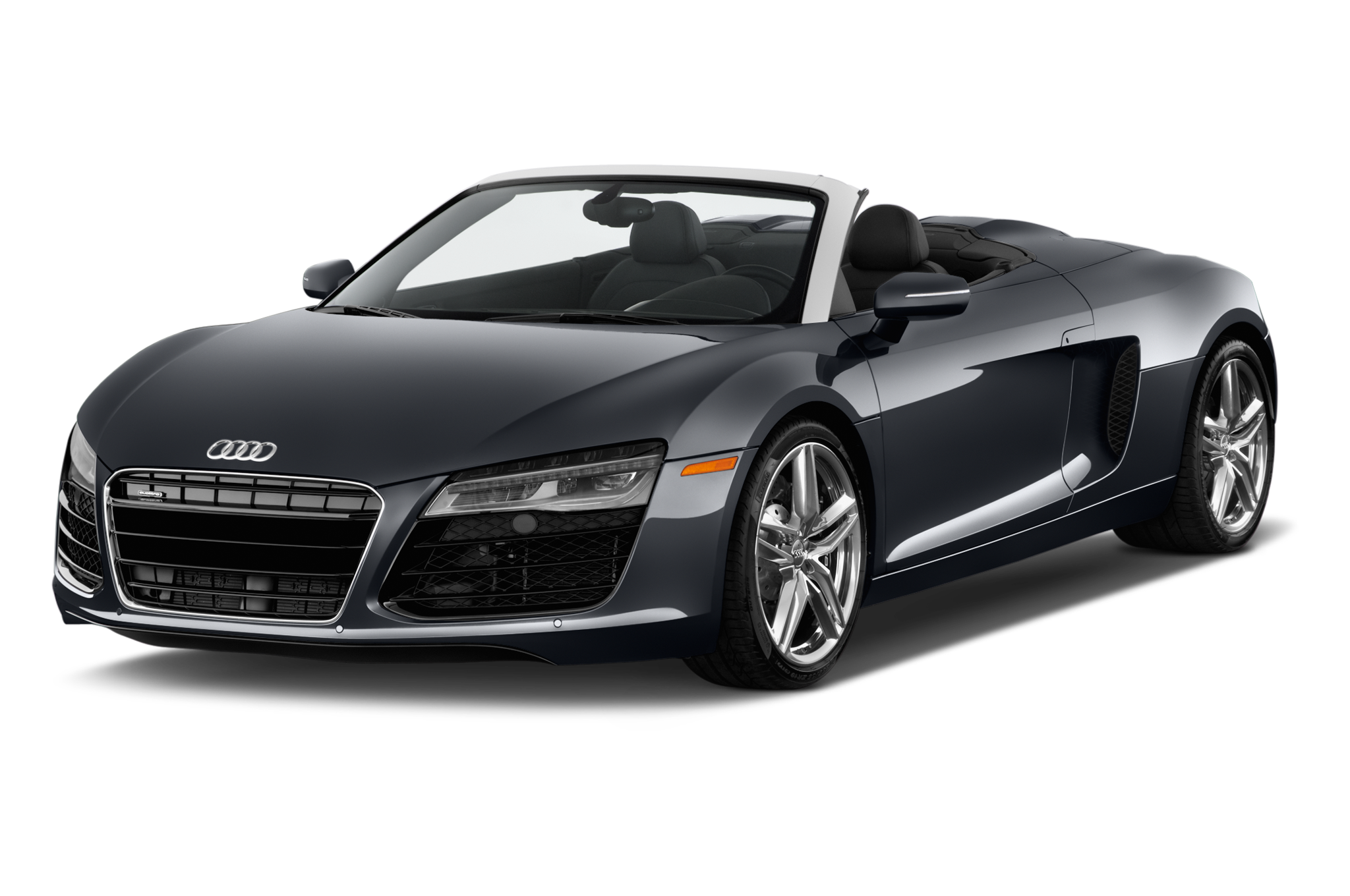 2015 Audi R8 Competition Heads To L A Auto Show