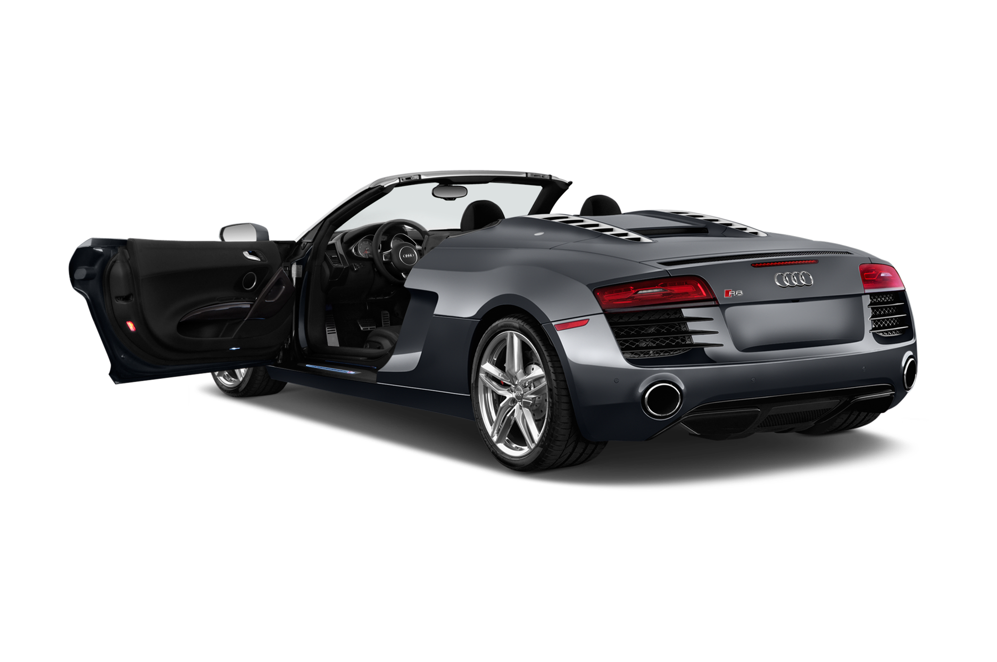 2015 Audi R8 Compeion Heads to L.A. Auto Show