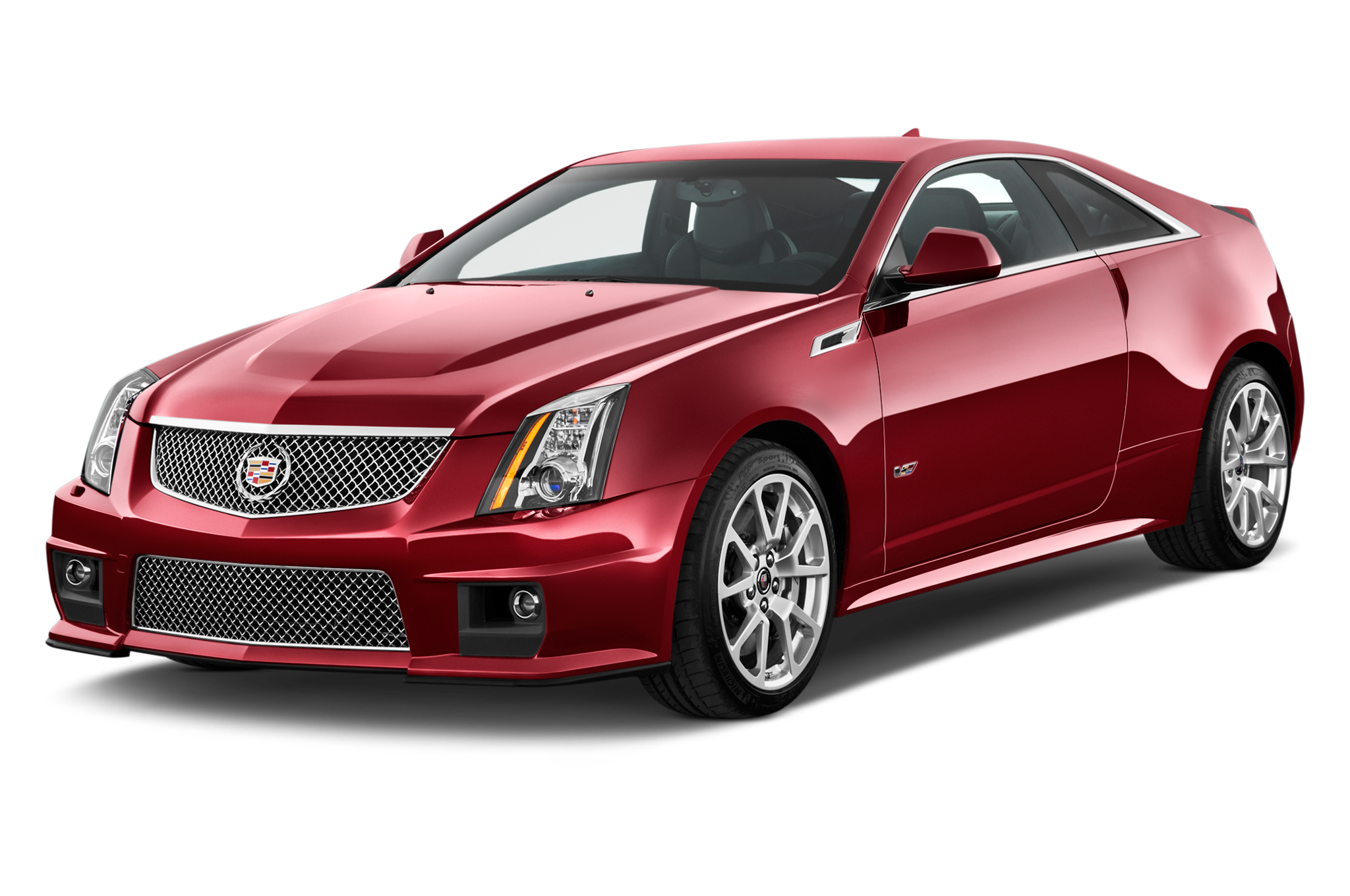 Cadillac Convertible 2015 >> 2015 Cadillac CTS-V Coupe Special Edition Announced