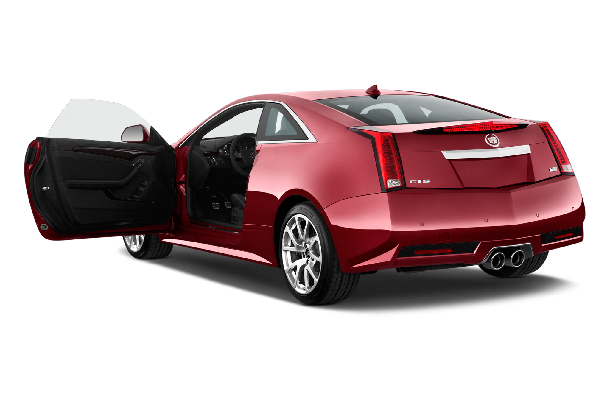 2019 Cadillac Cts V Coupe >> 2015 Cadillac CTS-V Coupe Special Edition Announced
