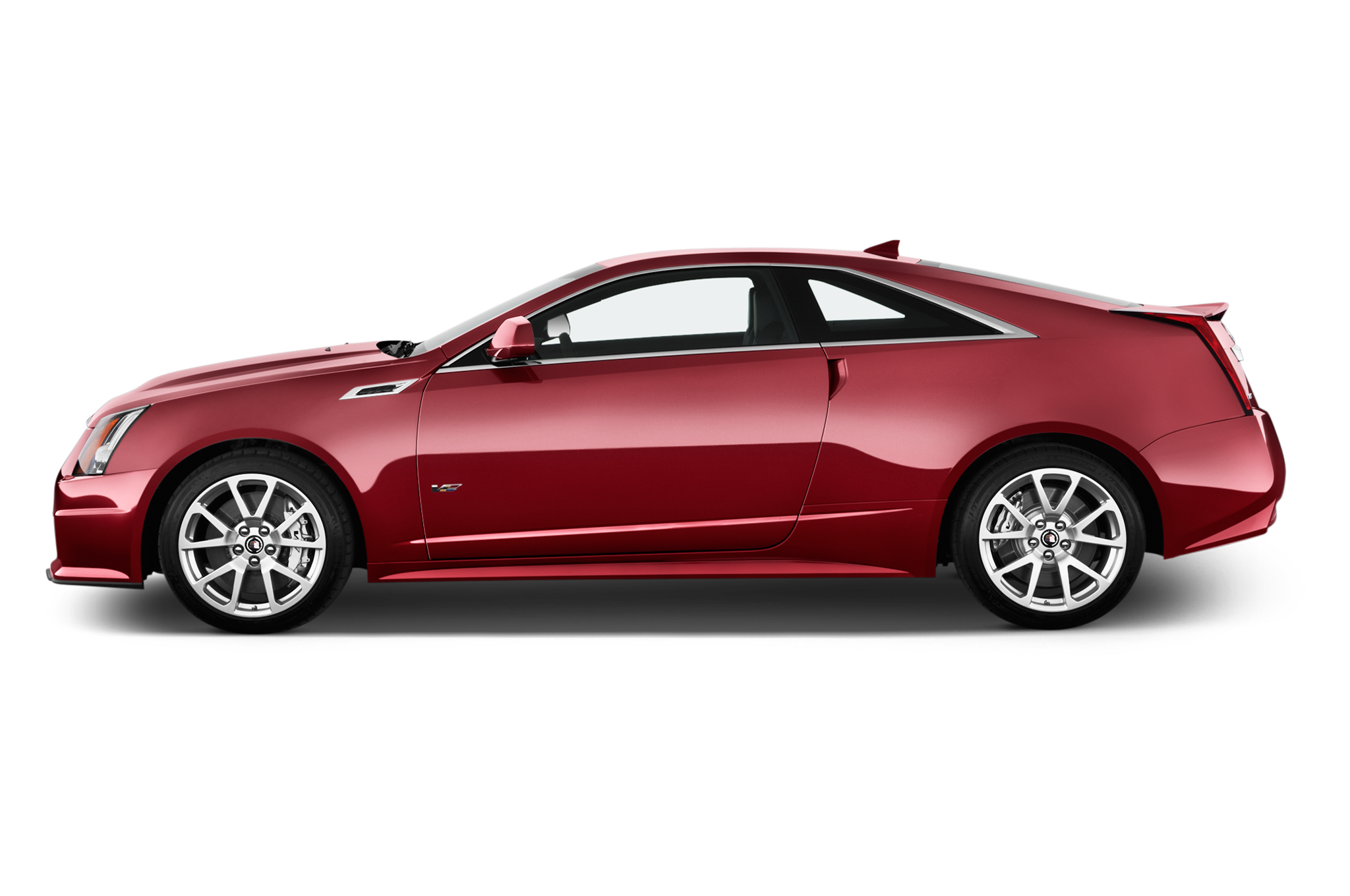 2015 Cadillac Cts V Coupe Special Edition Announced