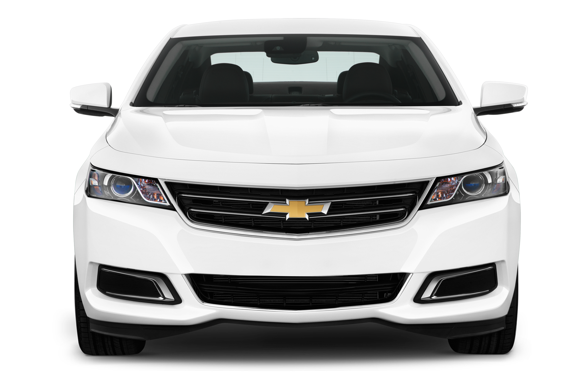 2015 Chevrolet Impala Bi-Fuel Review